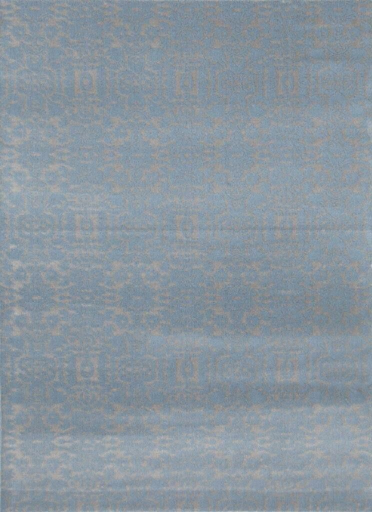 Paden Blue Indoor/Outdoor Area Rug Rug Size: 5' x 7'