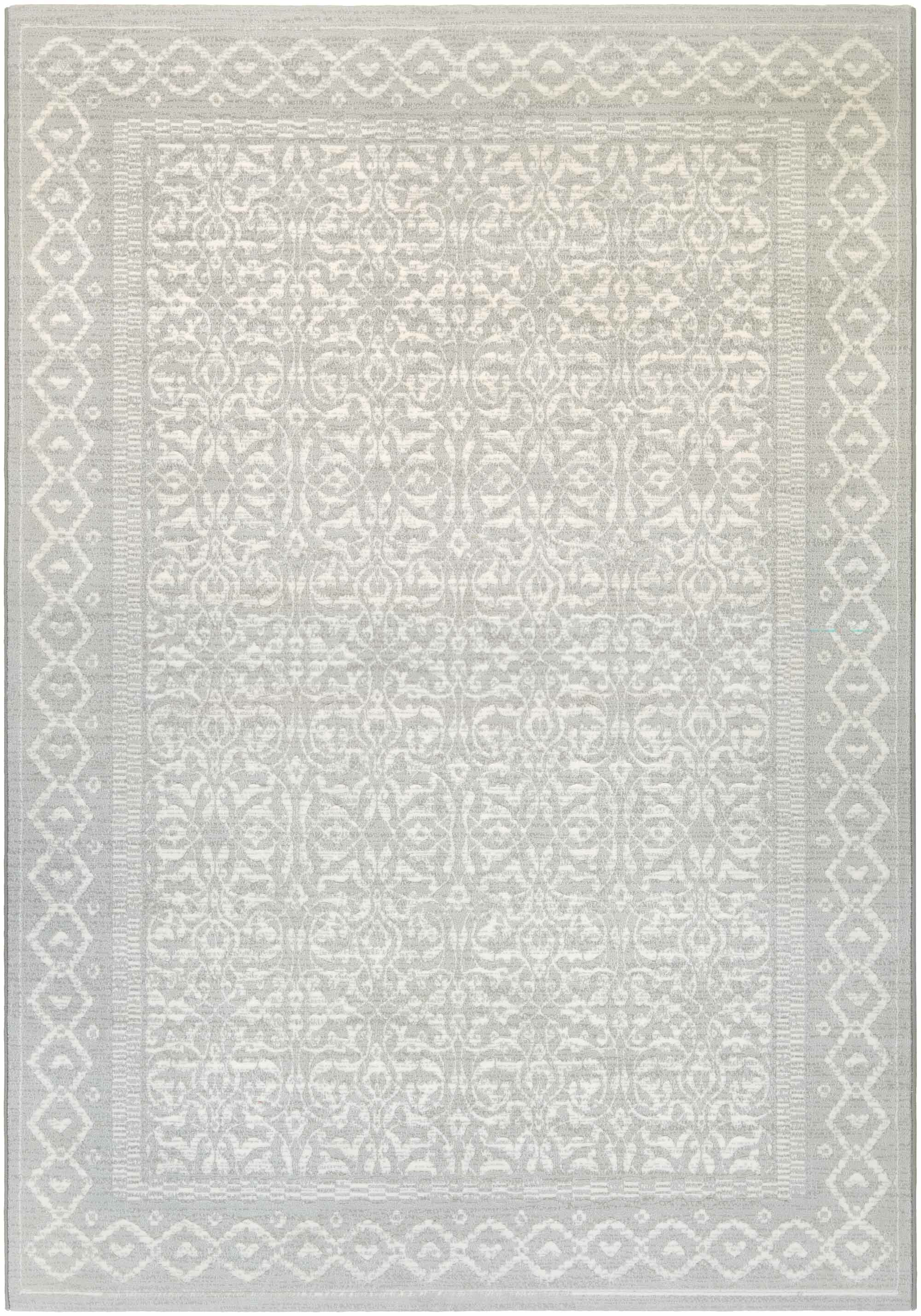 Elise Pearl Area Rug Rug Size: Rectangle 5'3