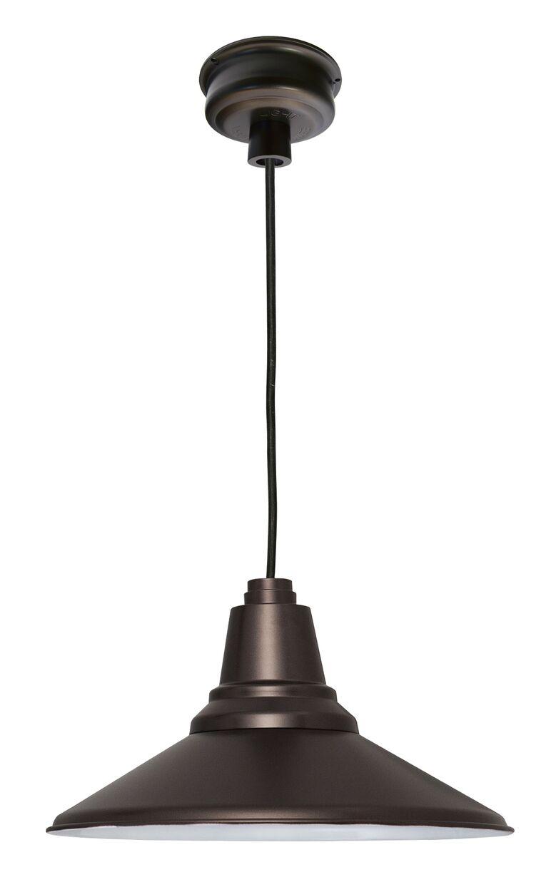 Calla 1-Light LED Mini Pendant Size: 48