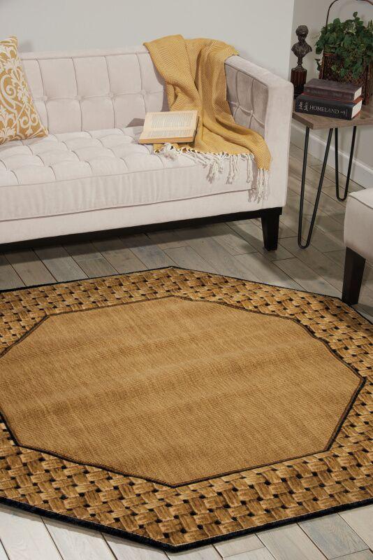 Juhi Beige Area Rug Rug Size: Rectangle 5'3