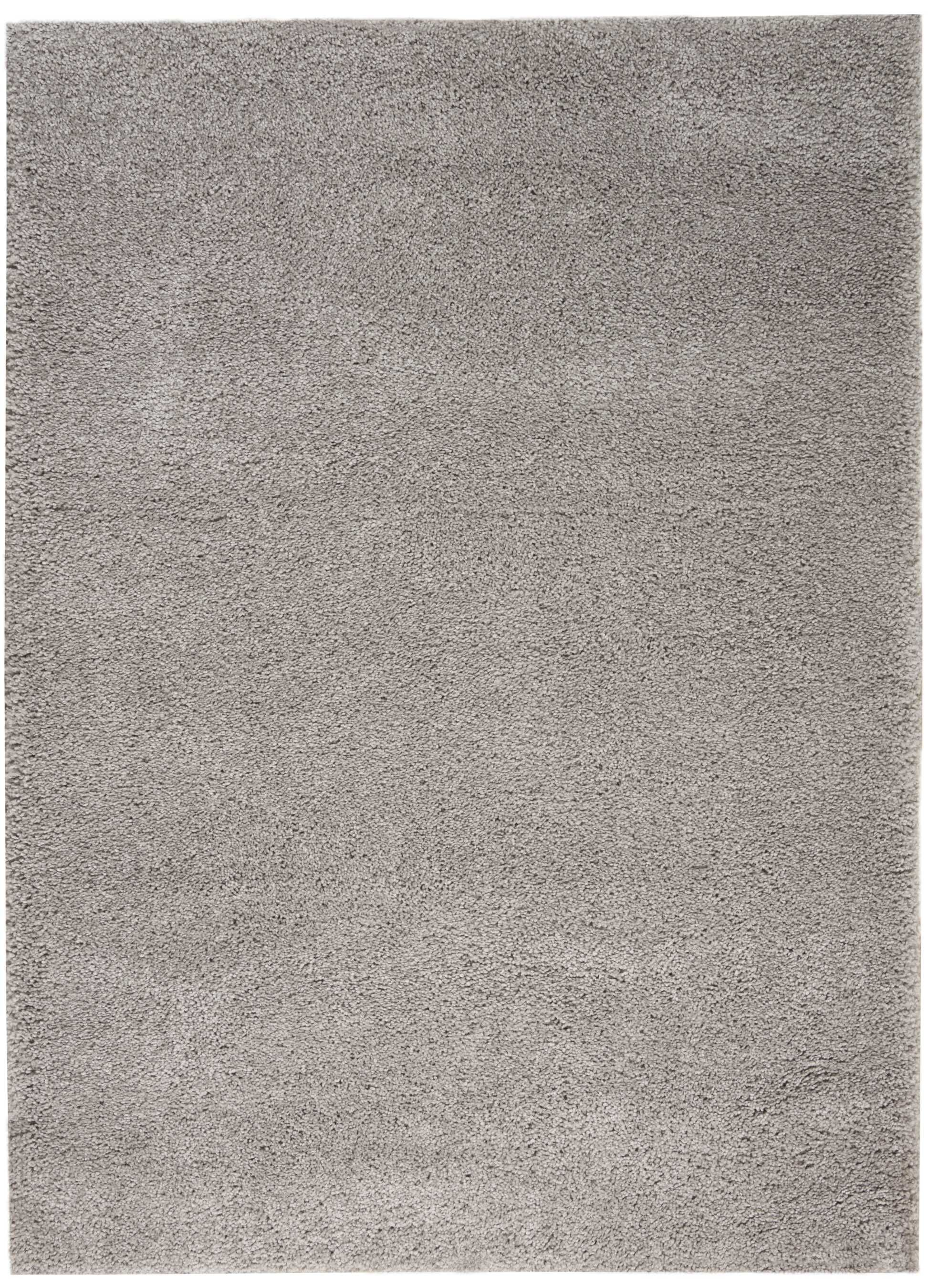 Parrish Gray Area Rug Rug Size: Rectangle 9'10