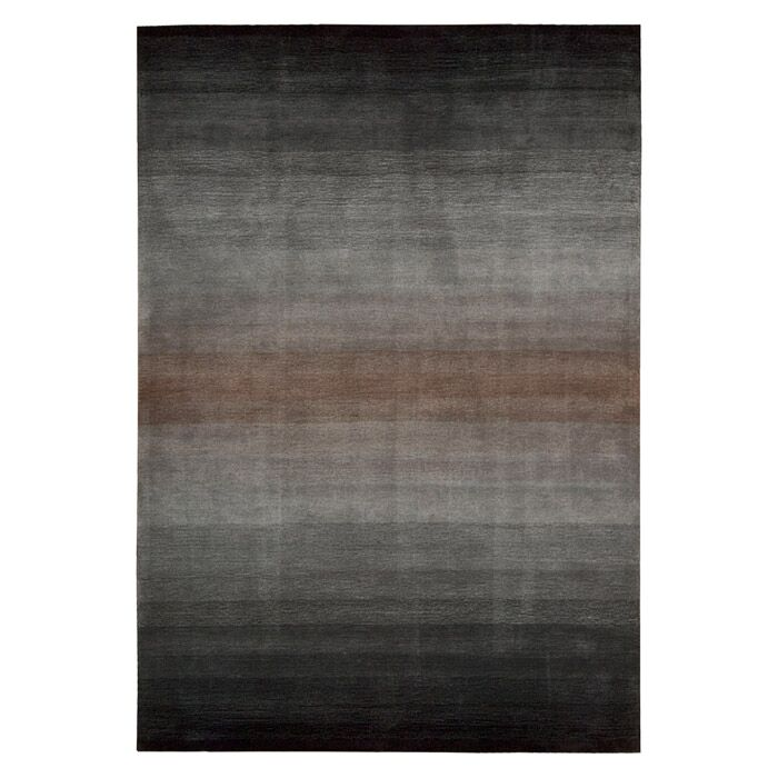 Ollie Hand-Tufted Area Rug Rug Size: Rectangle 5' x 7'6