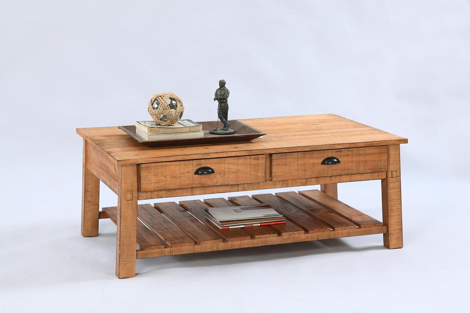 Midwest Plutarch Coffee Table