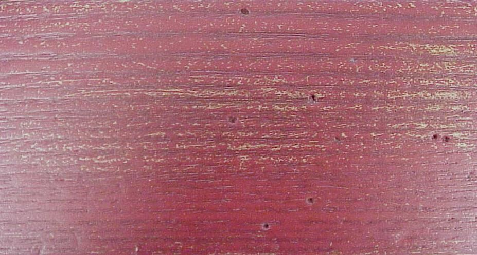 Porch Swing Finish: WoodLeaf Red