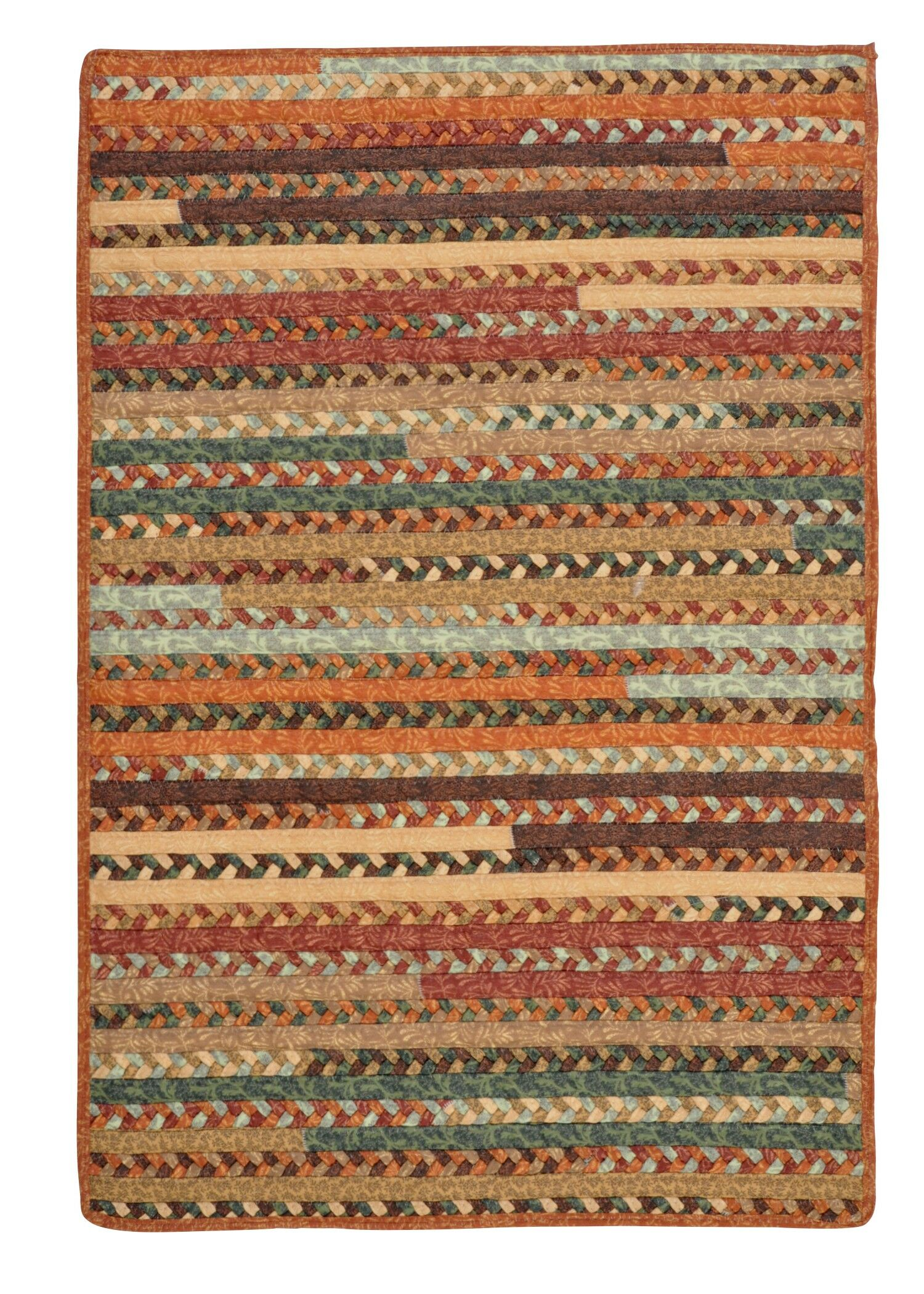 Surette Warm Chestnut Area Rug Rug Size: Square 8'