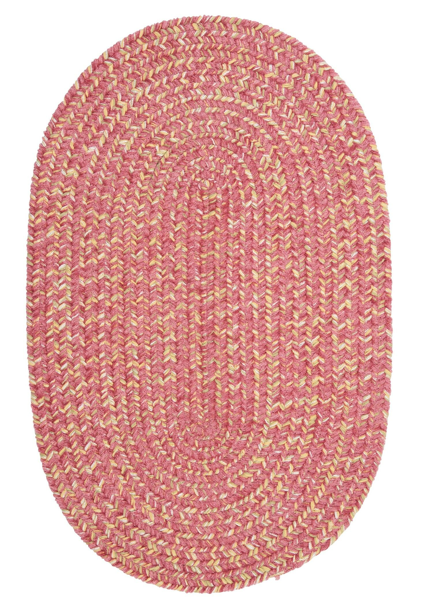 Annet Camerum Area Rug Rug Size: Oval 8' x 11'