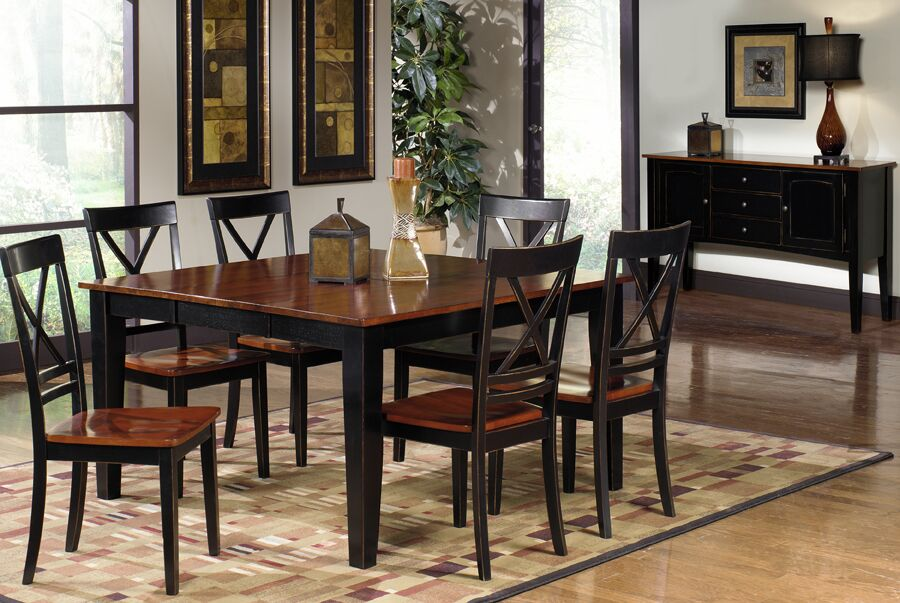 Dining Table Sets Picardy 7 Piece Dining Set