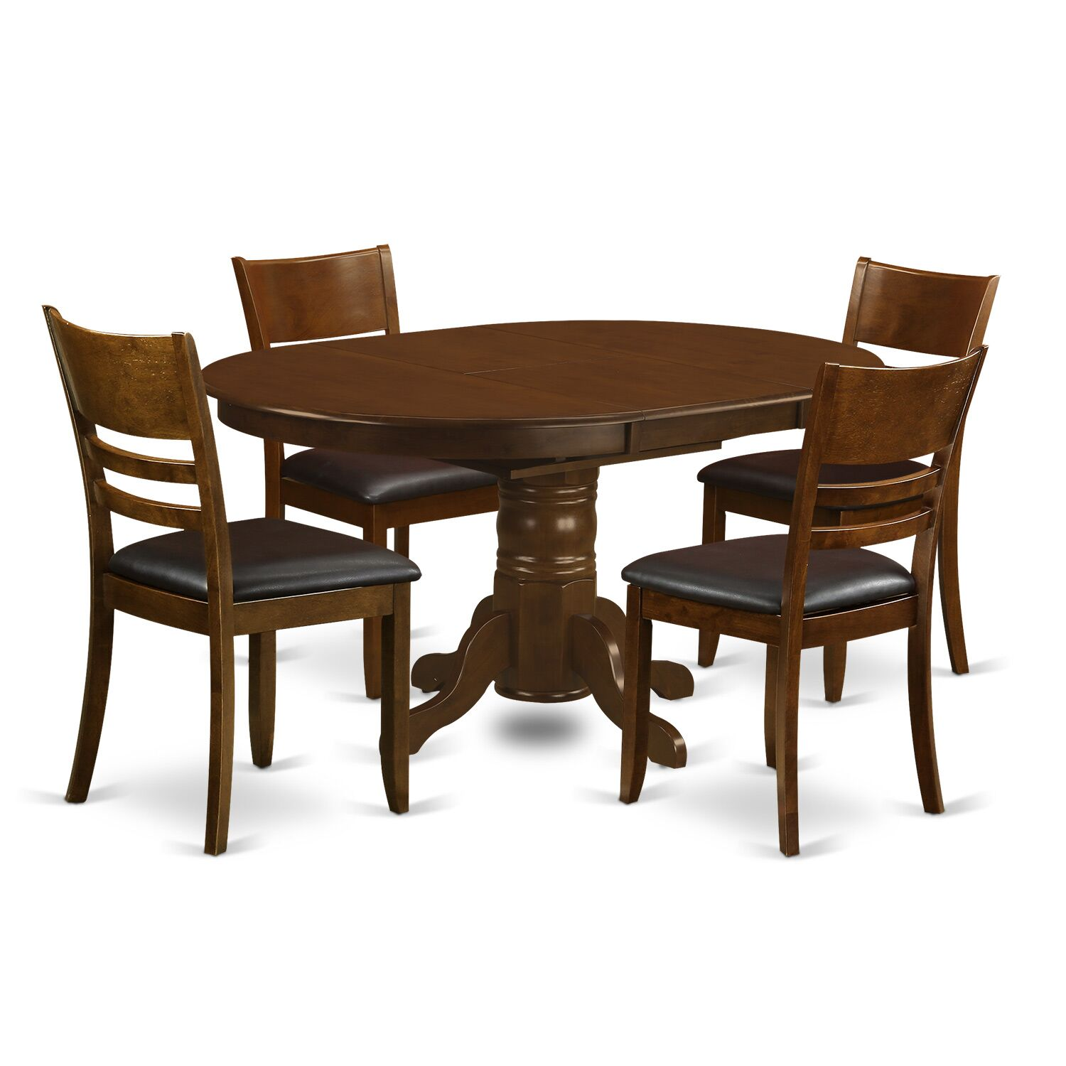 Dining Table Sets Aimee 5 Piece Dining Set
