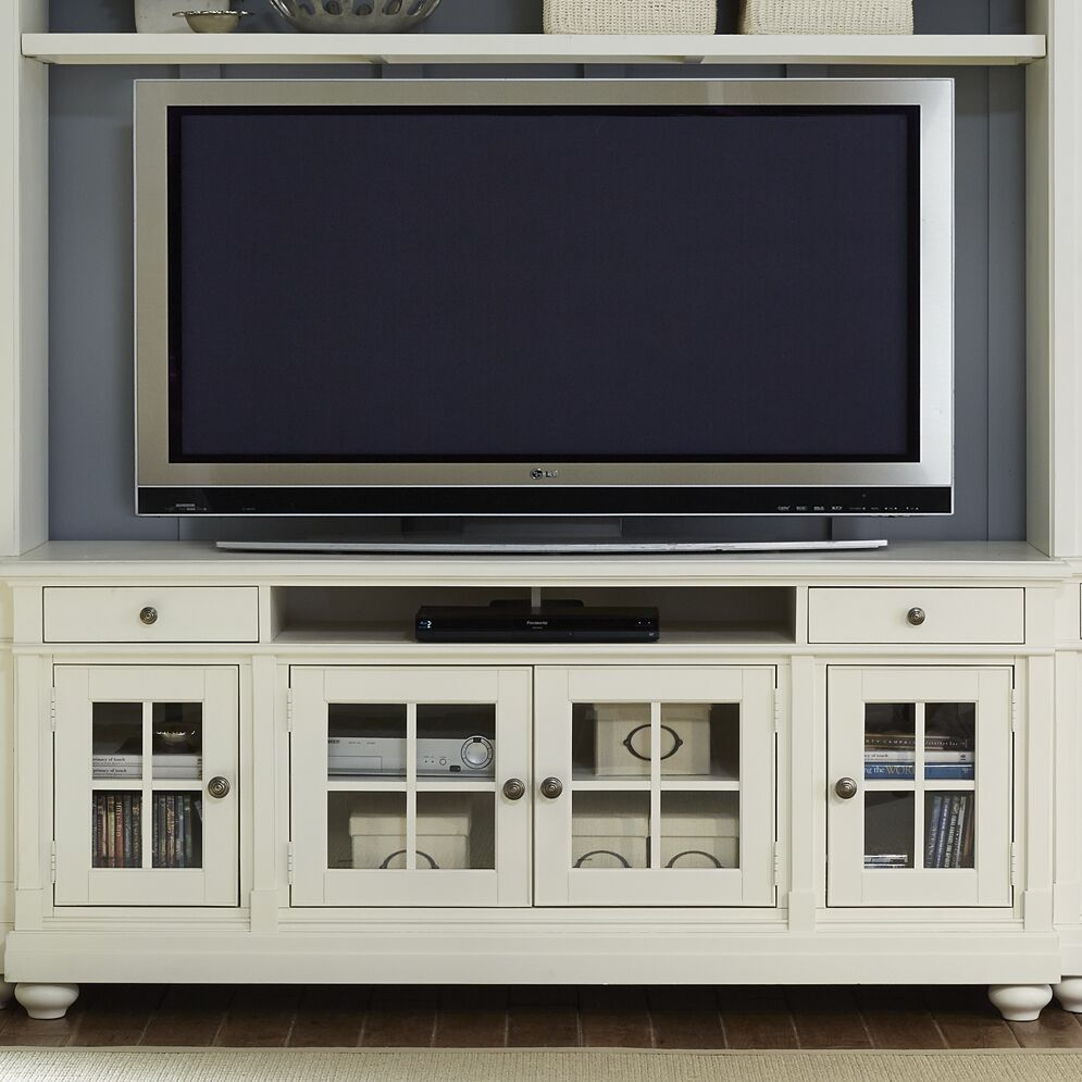 Saguenay TV Stand Width of TV Stand: 62