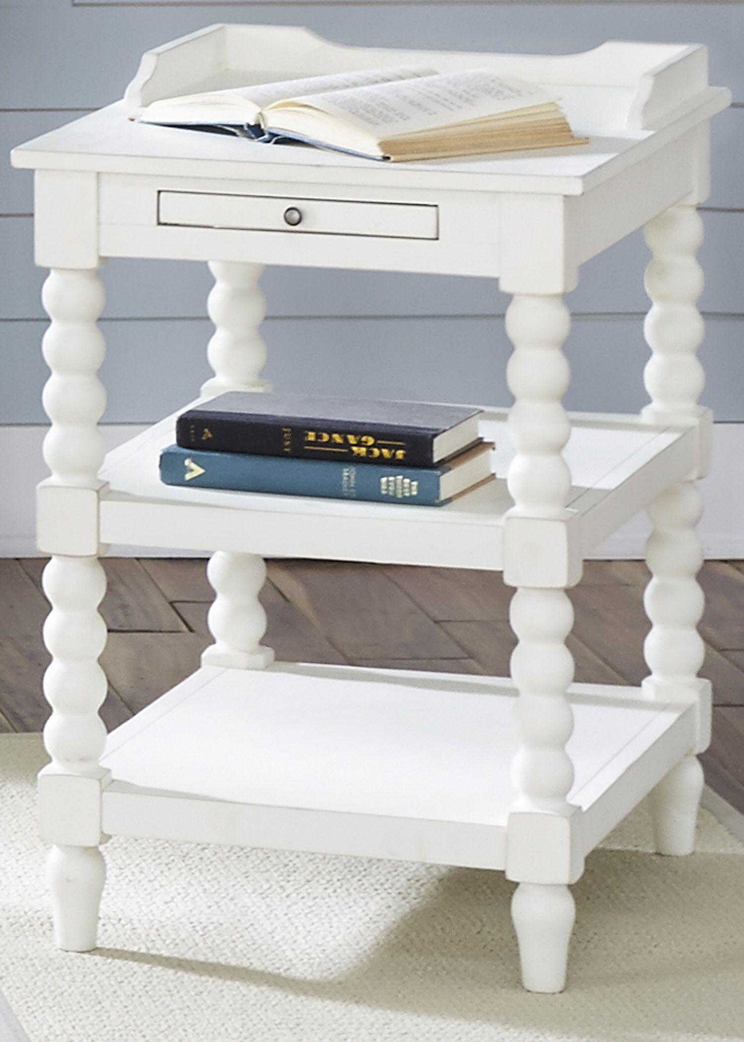 Saguenay Chairside Table