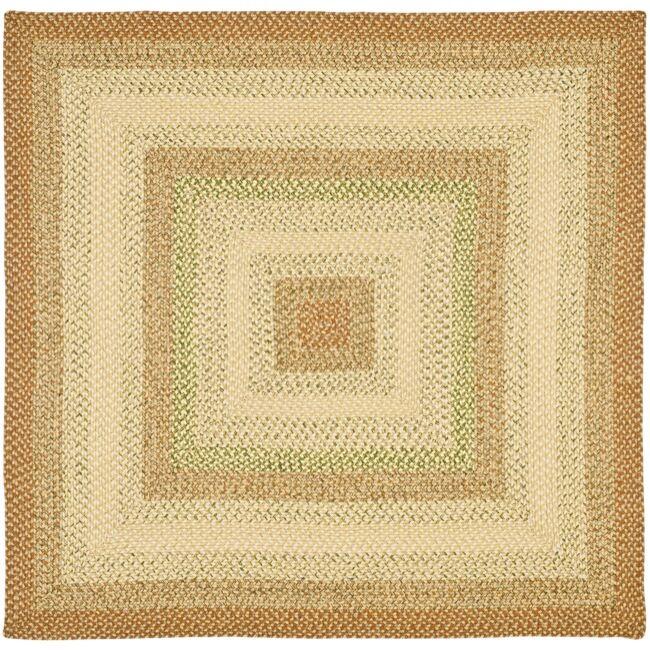 Georgina Multi Area Rug Rug Size: Square 6'