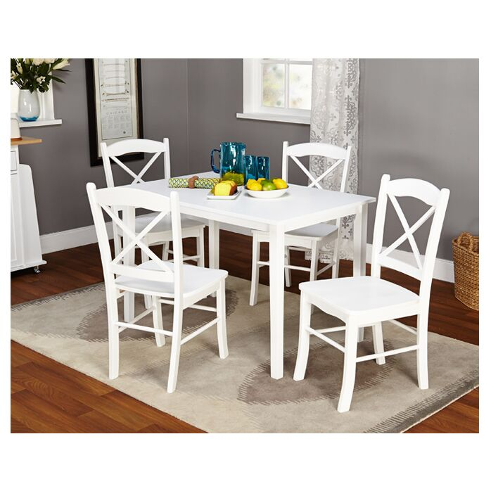 Dining Table Sets Colfax 5 Piece Dining Set
