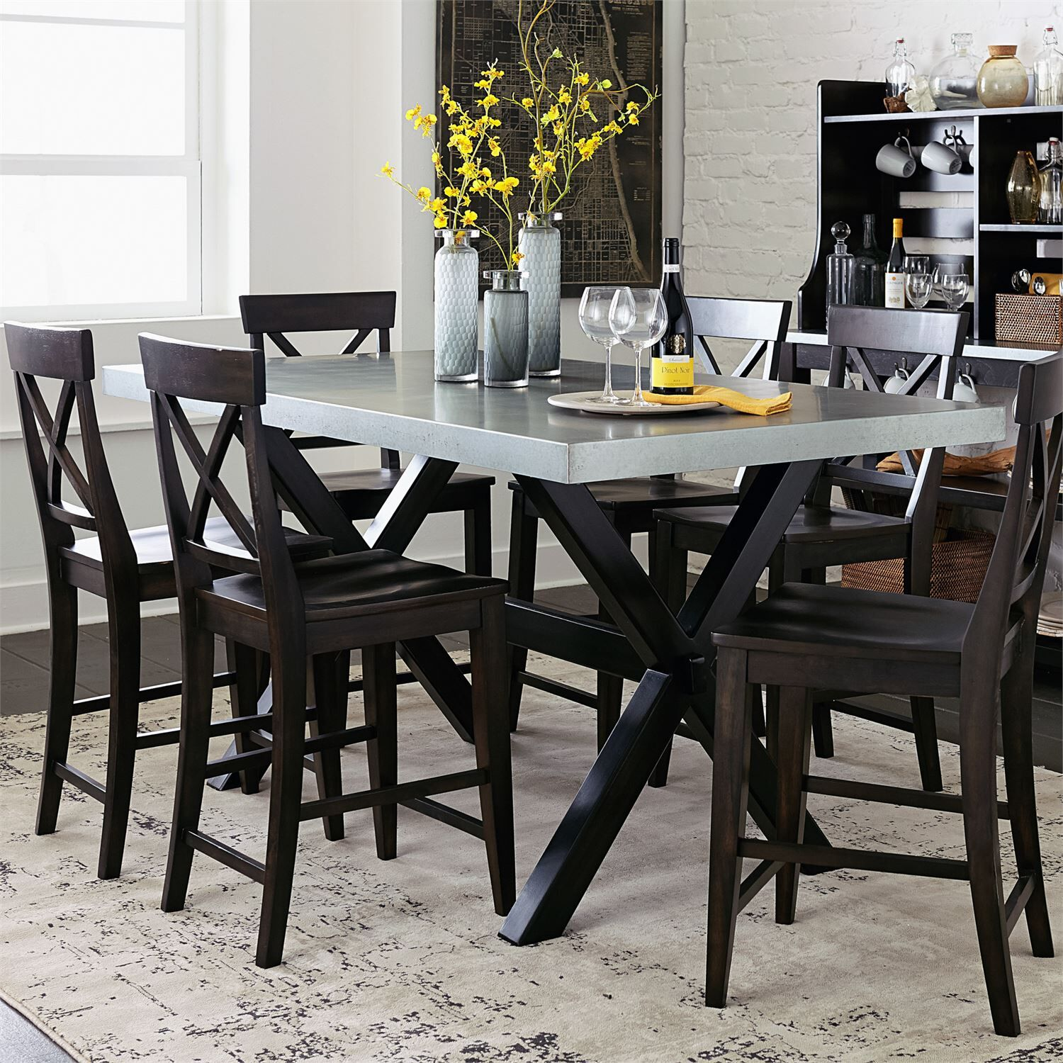 Gardner Dining Table