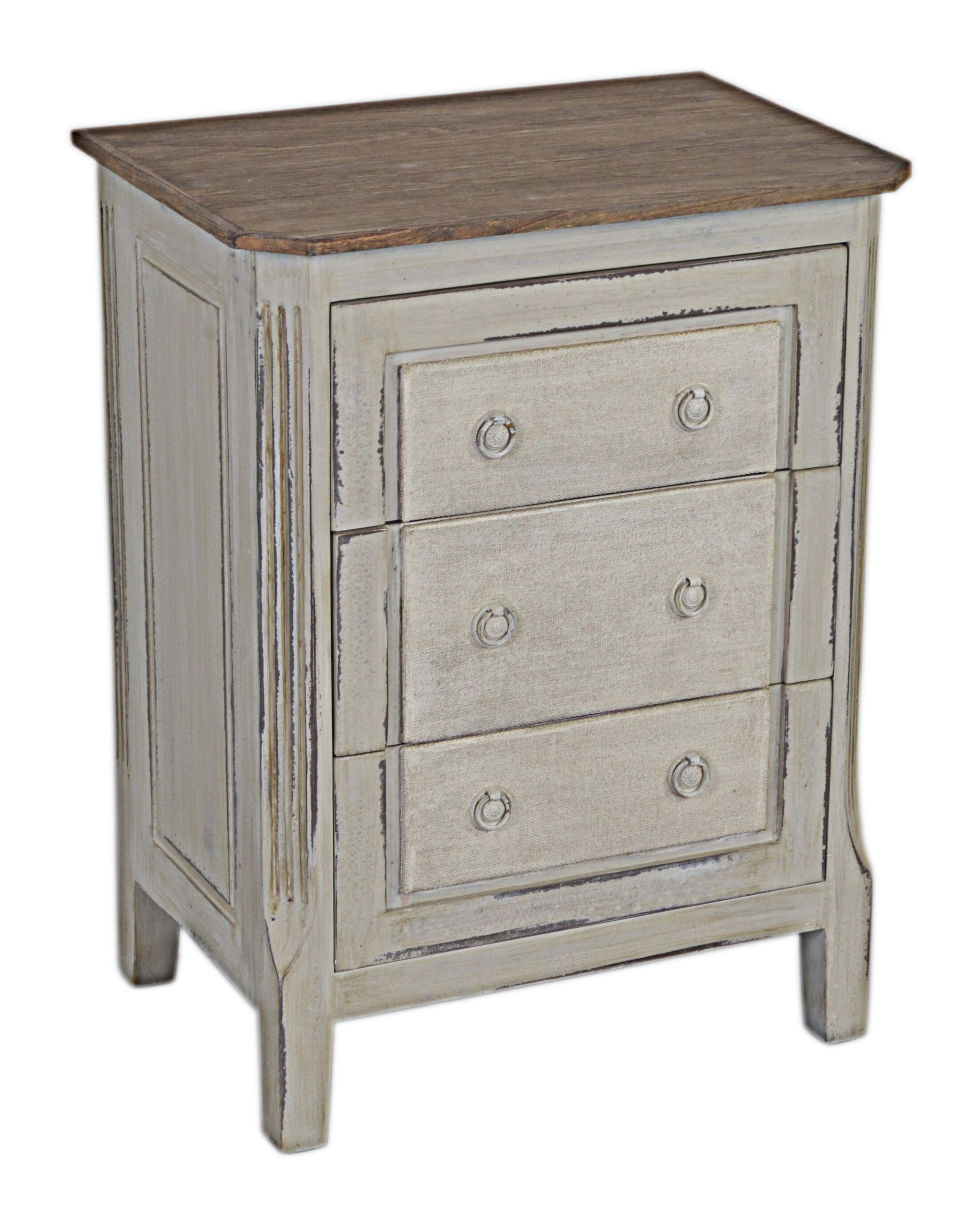 Mallette End Table
