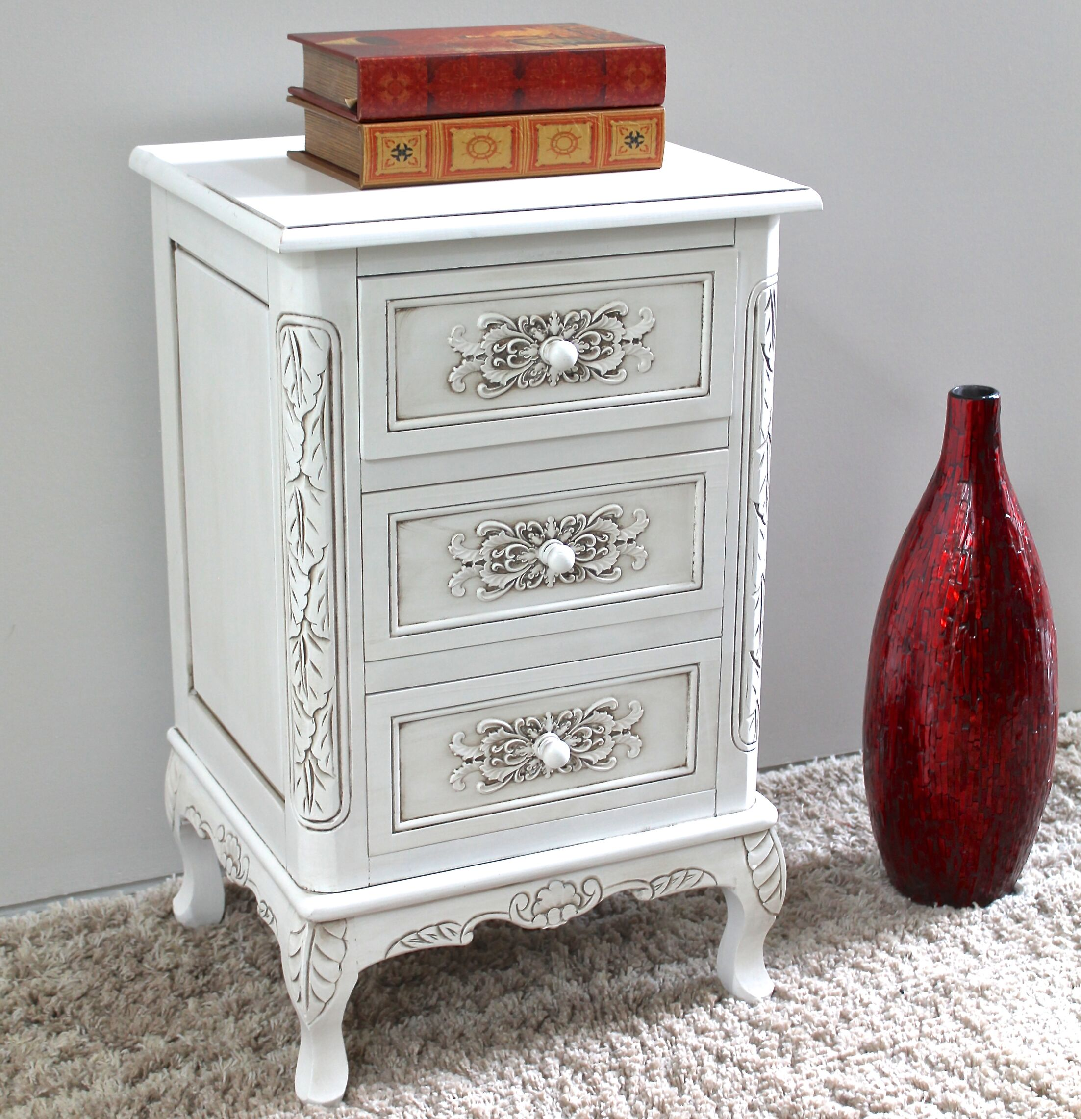 Niagara End Table