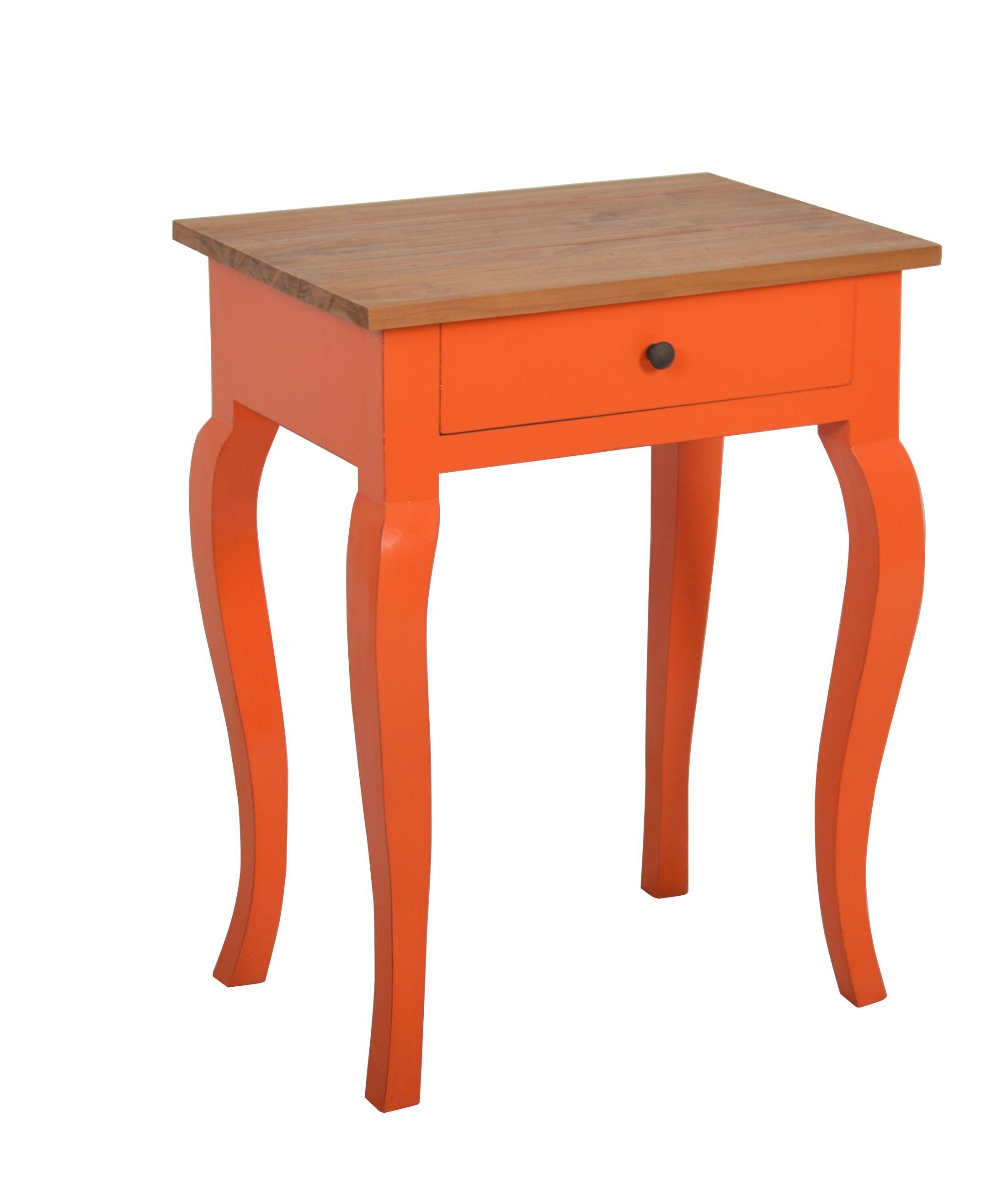 Polaris End Table