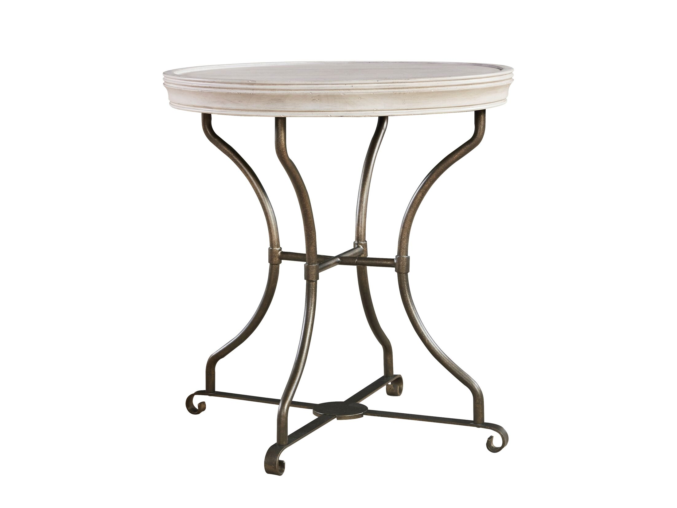 Effie End Table