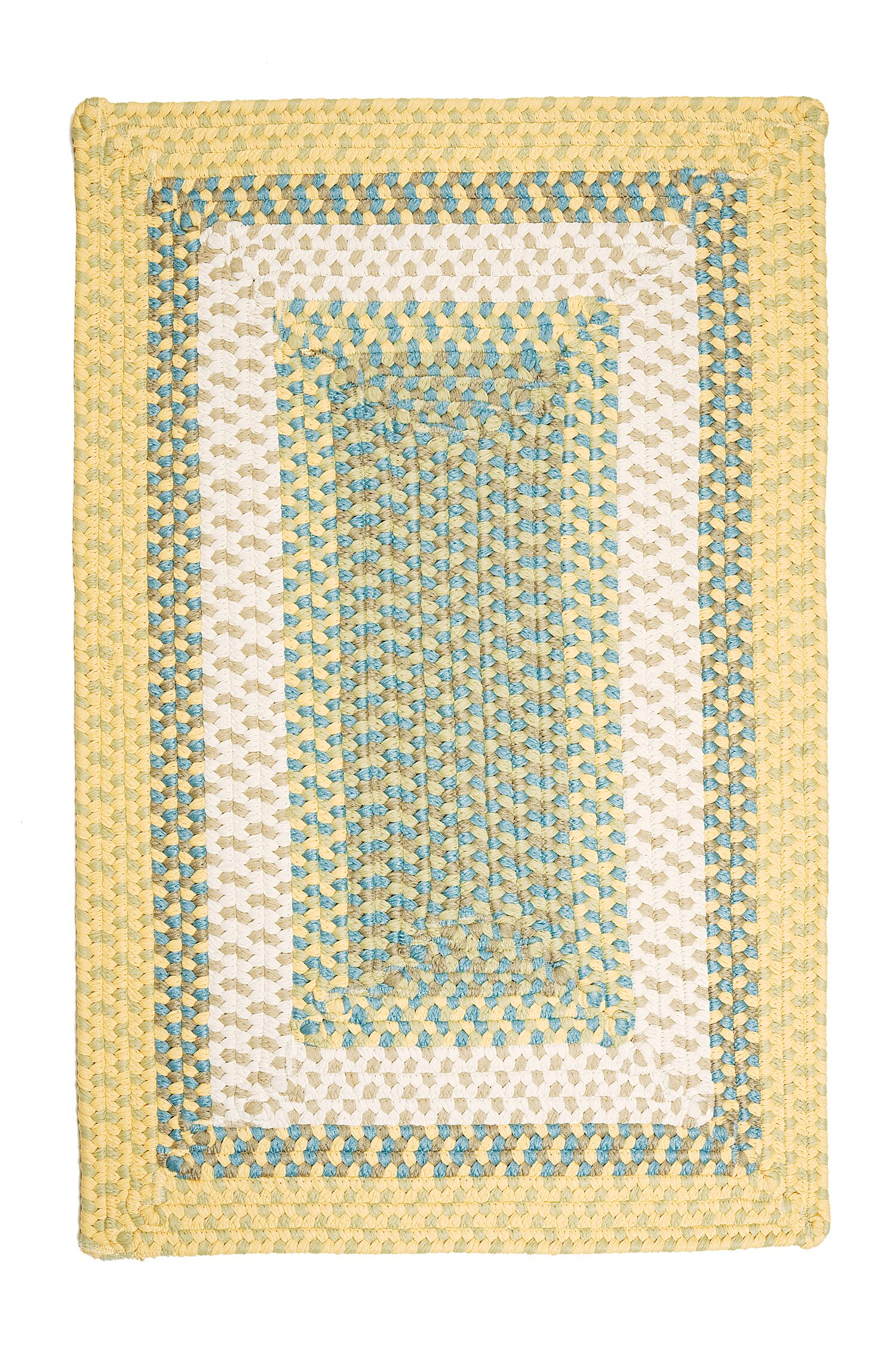 Marathovounos Sundance Kids Indoor/Outdoor Area Rug Rug Size: Rectangle 10' x 13'