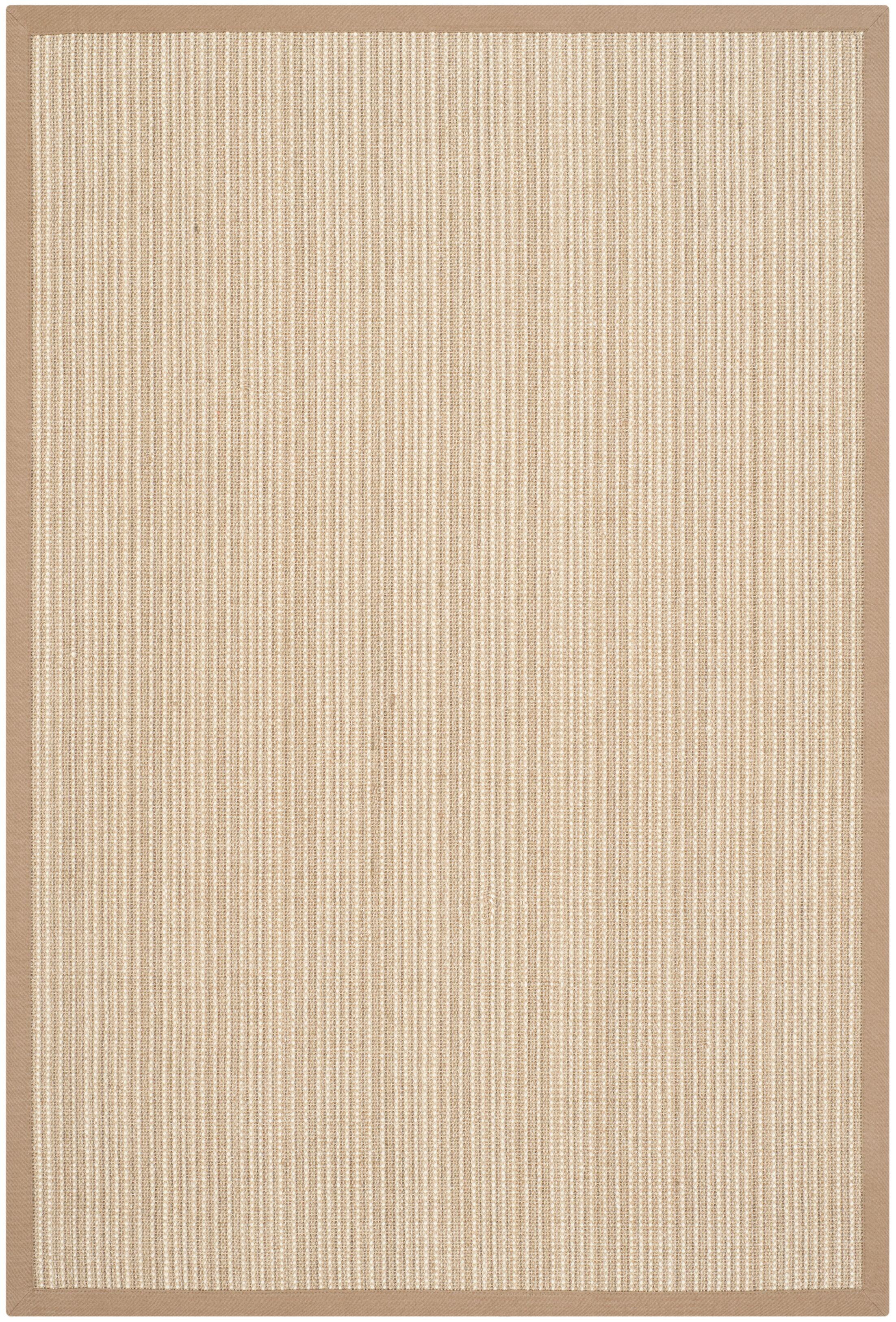 Palanga Tan Area Rug Rug Size: Rectangle 4' x 6'