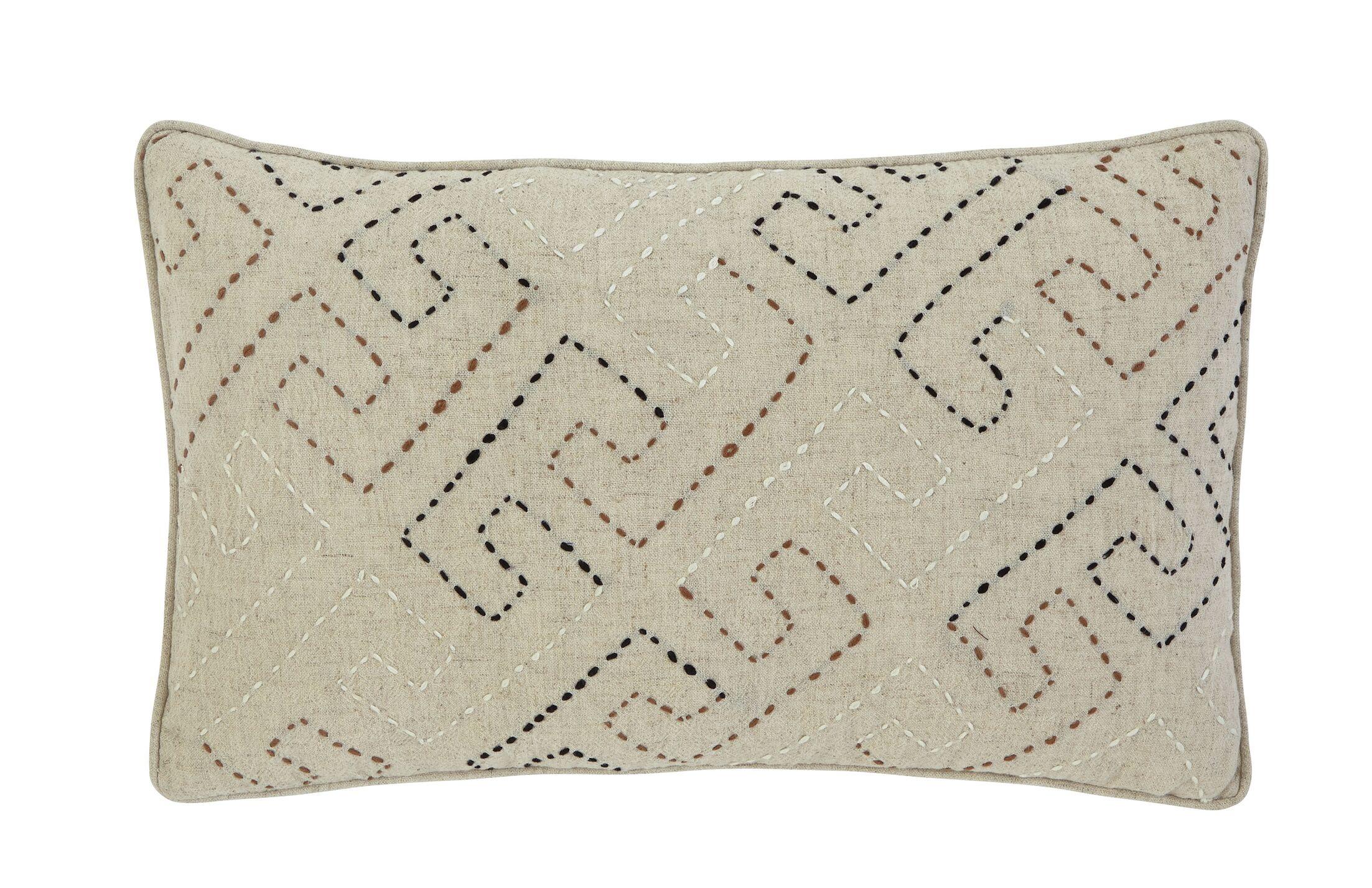 Rishaan Lumbar Pillow