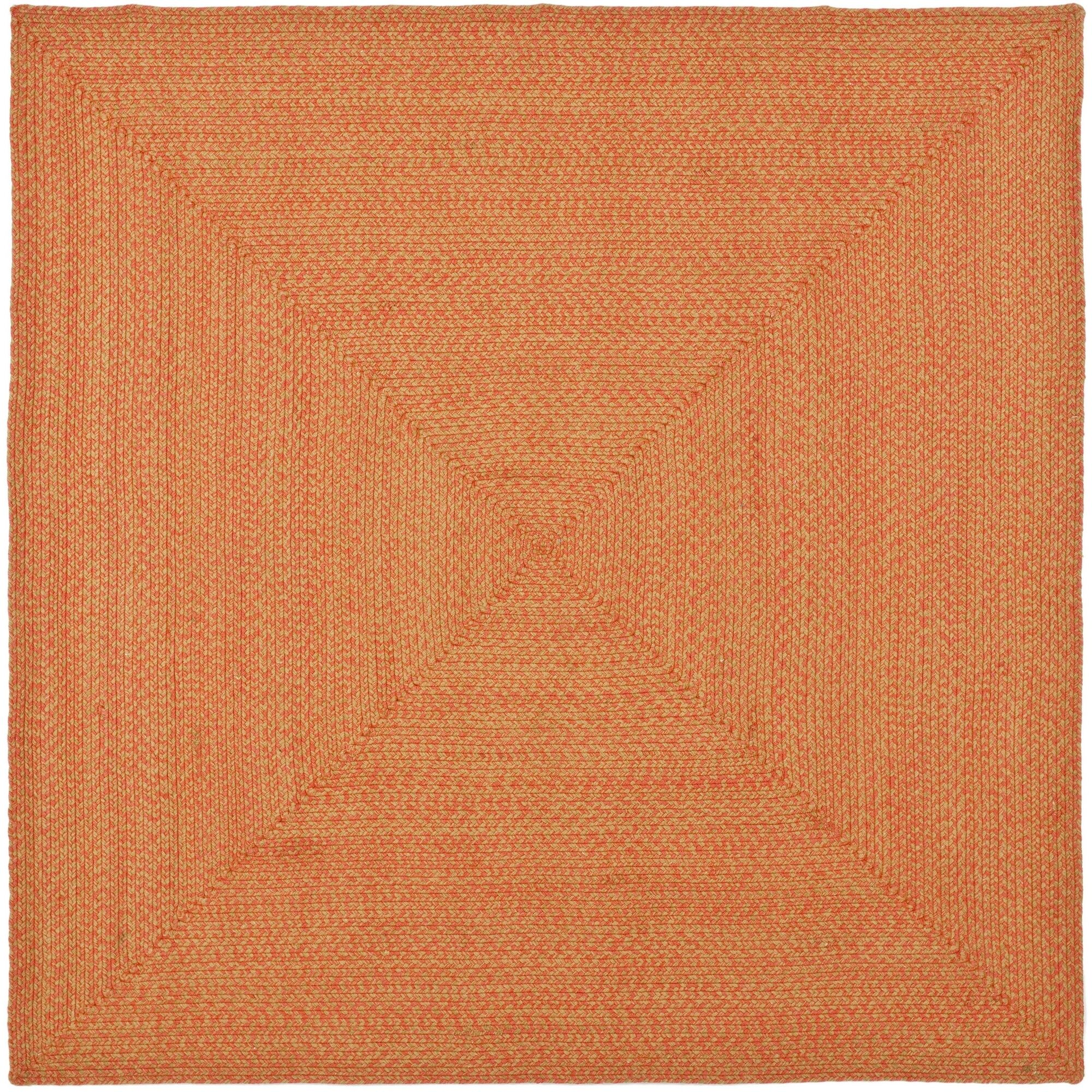 Lissie Beige/Multi Area Rug Rug Size: Square 6'