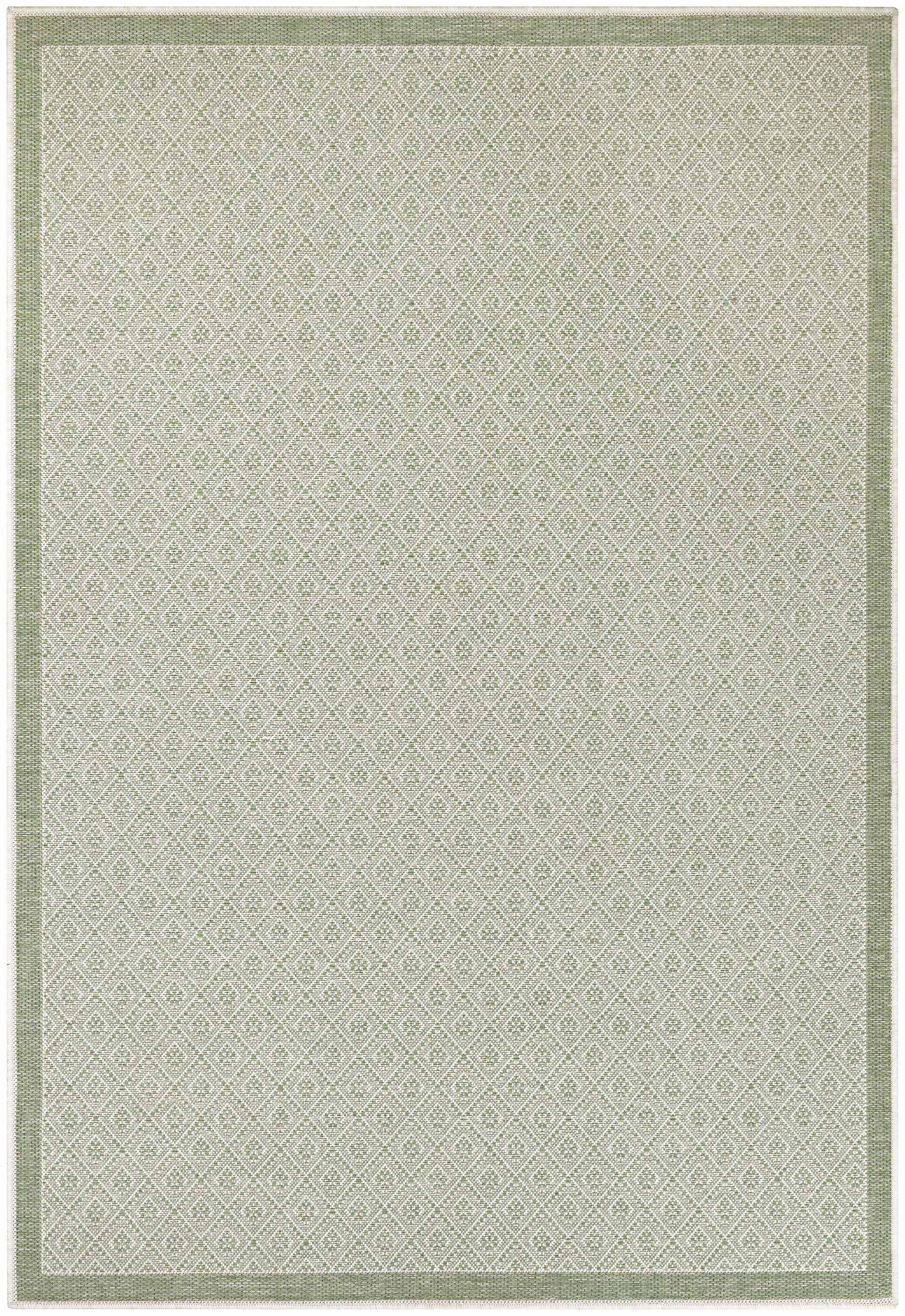 Wexford Sea Mist Indoor/Outdoor Area Rug Rug Size: Rectangle 8'6