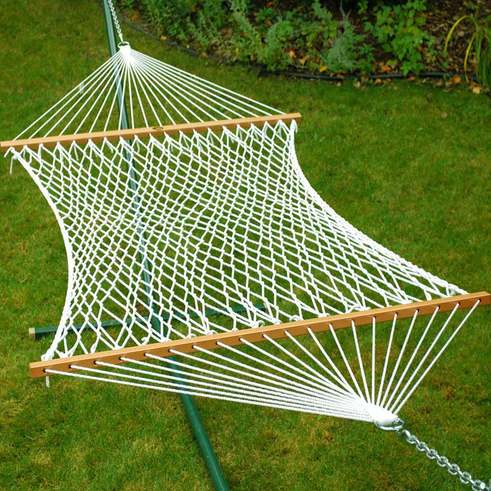 Lawson Polyester Rope Hammock Size: 13'