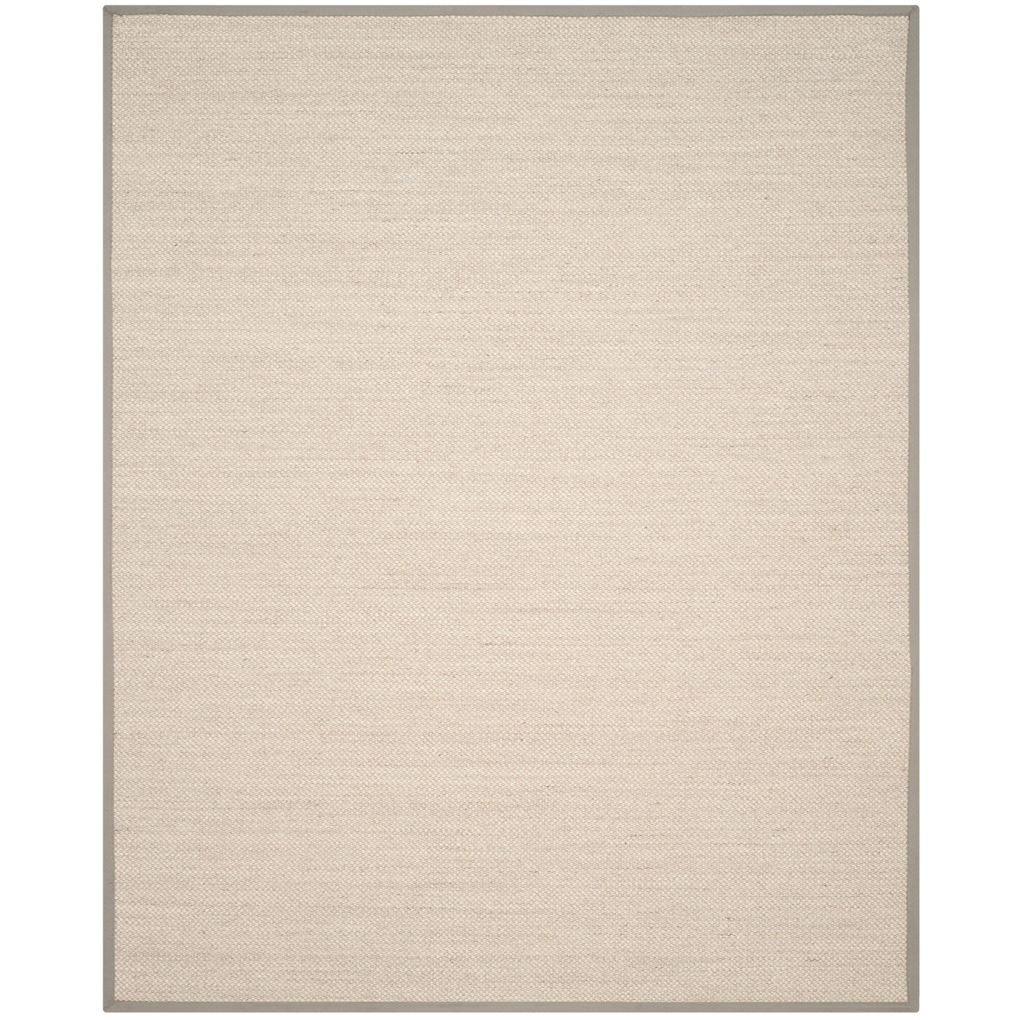 Monadnock Marble/Khaki Area Rug Rug Size: Rectangle 8' x 10'