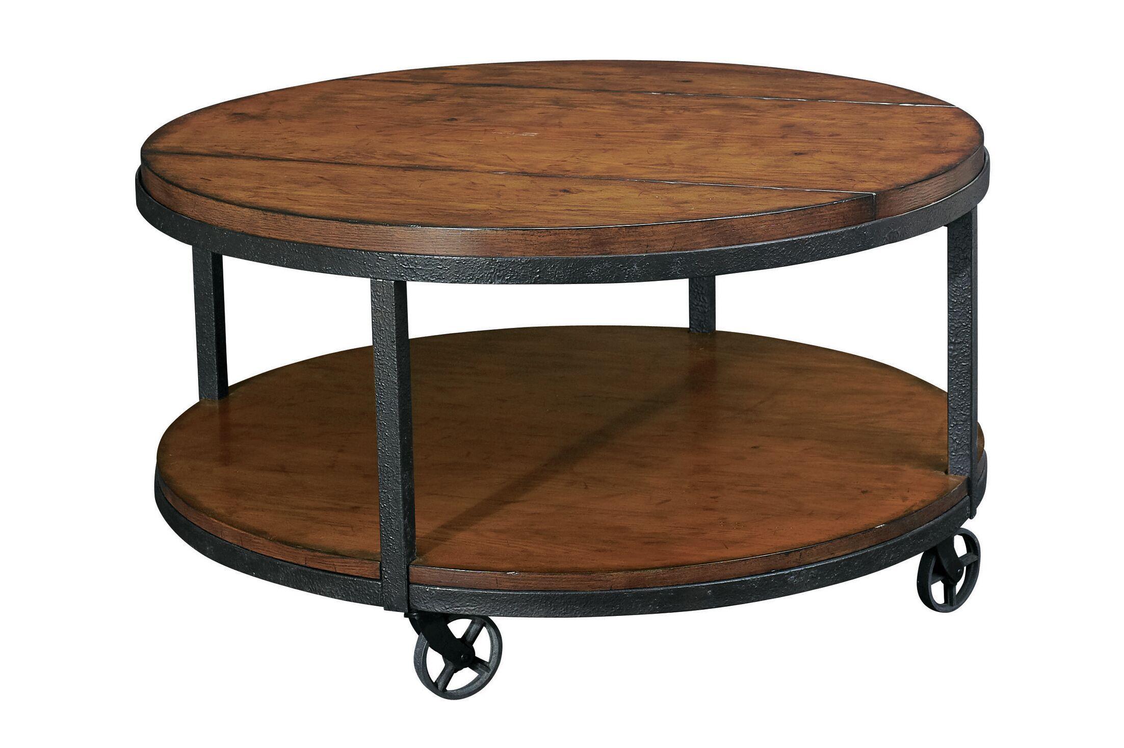 Spielman Coffee Table