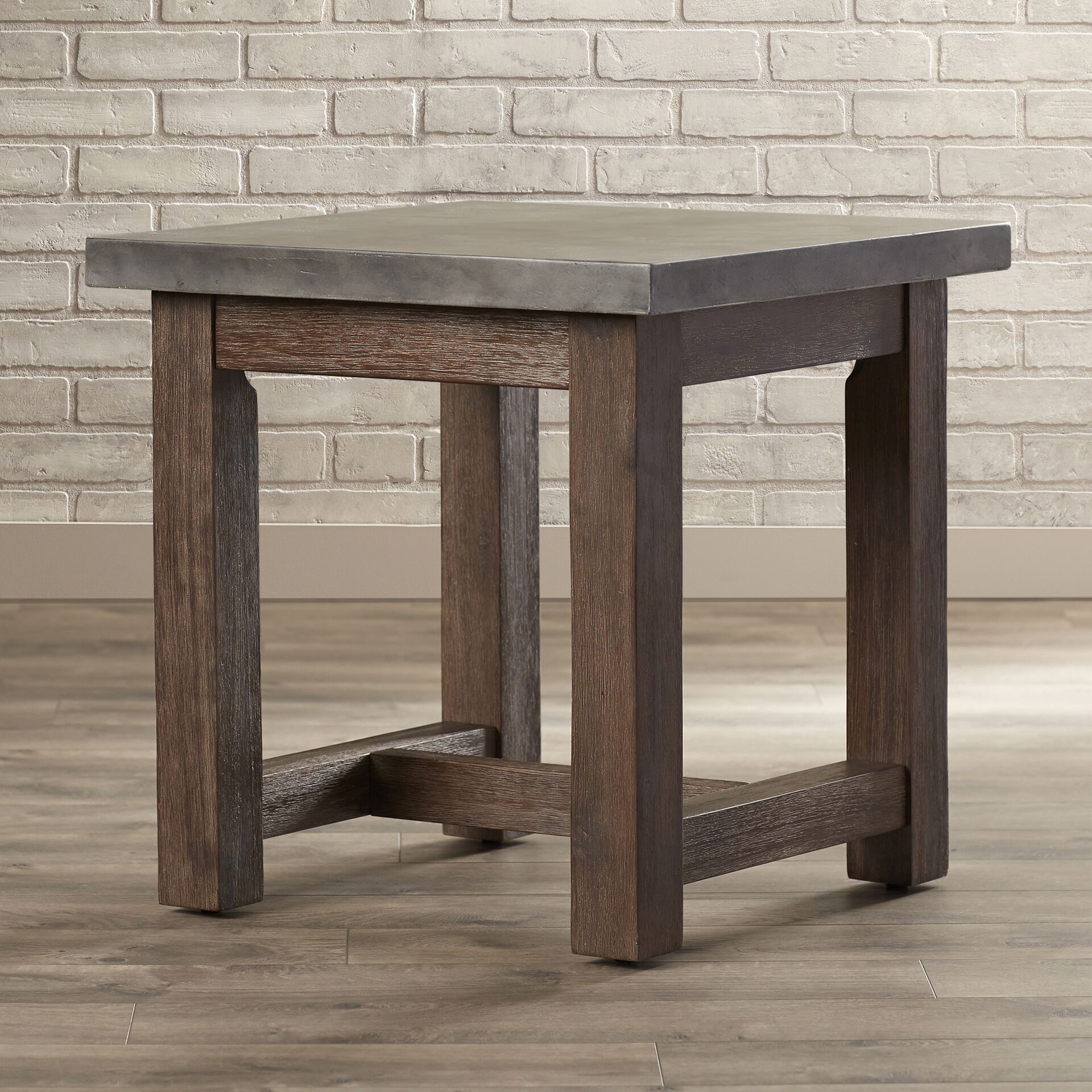 Spells End Table