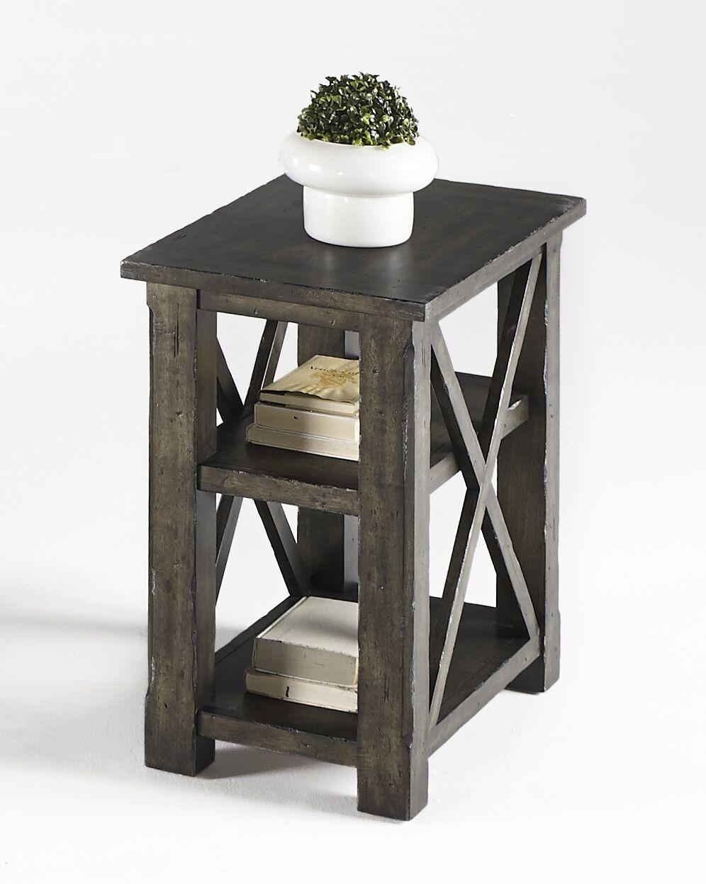 Altona Chairside Table
