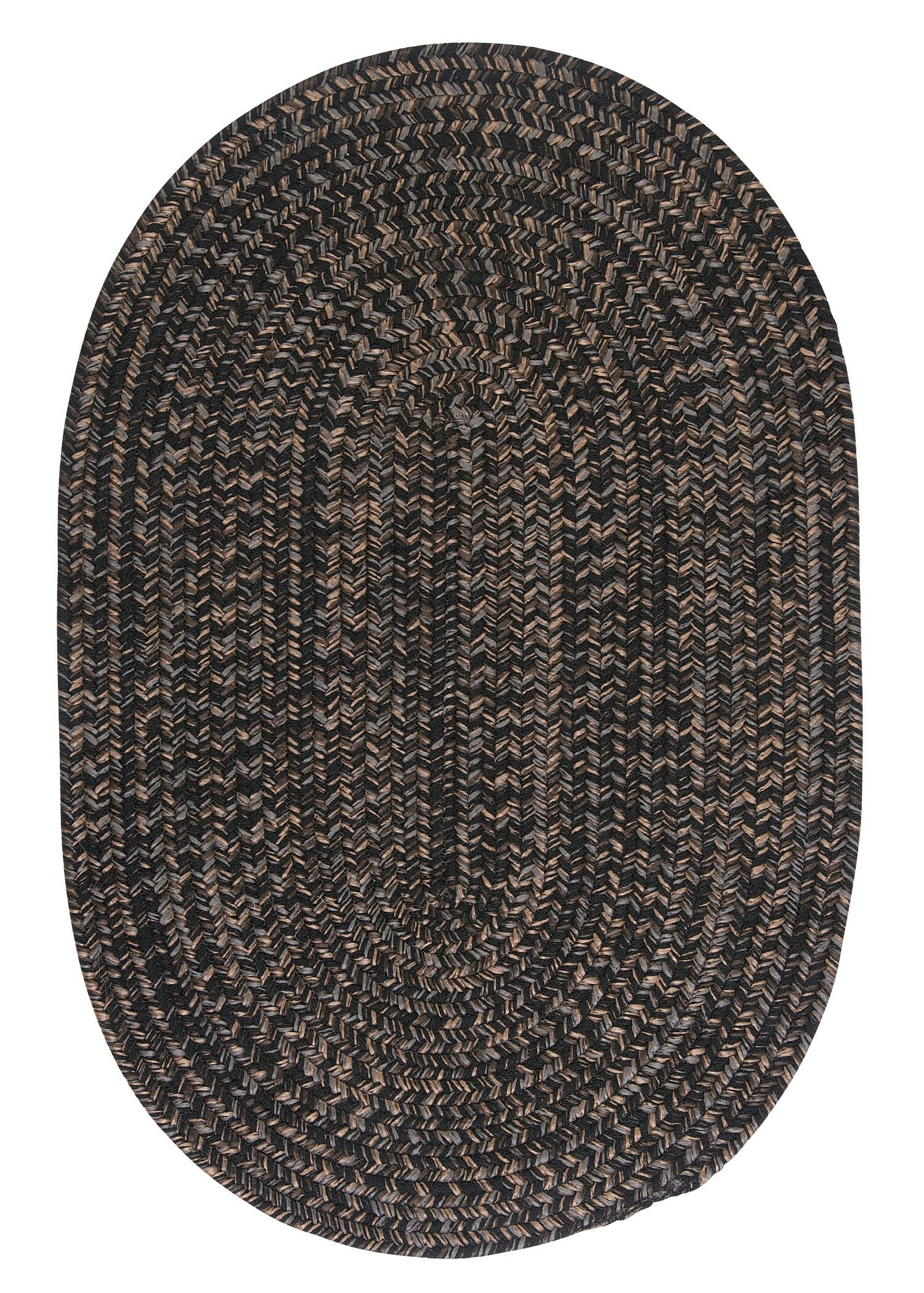 Abey Area Rug Rug Size: Oval Runner 2' x 6'