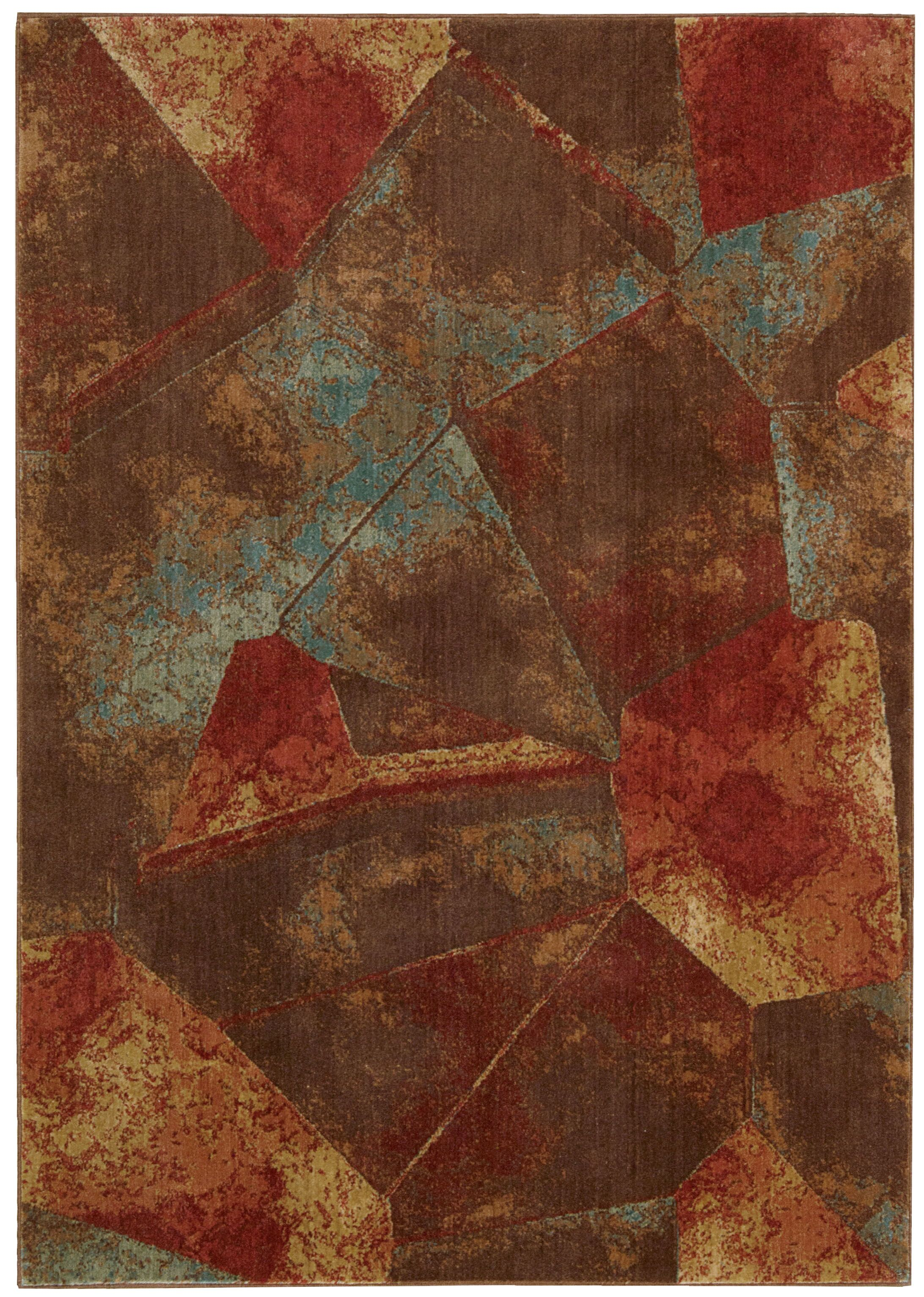 Alton Area Rug Rug Size: Rectangle 3'6