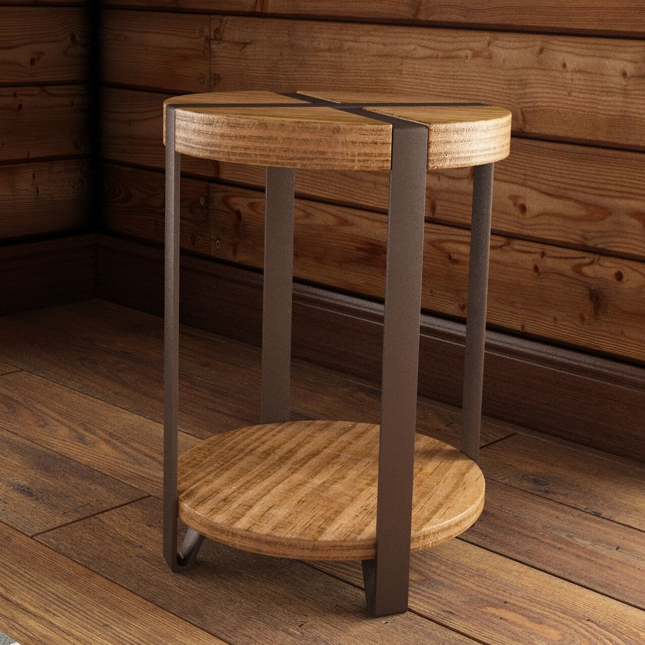 Bosworth End Table