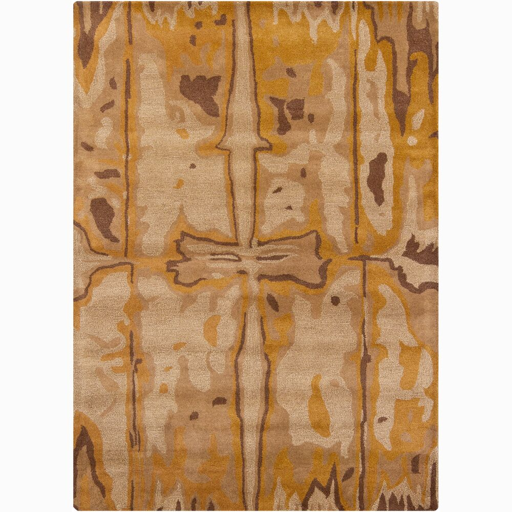 Dupoint Area Rug Rug Size: 7' x 10'