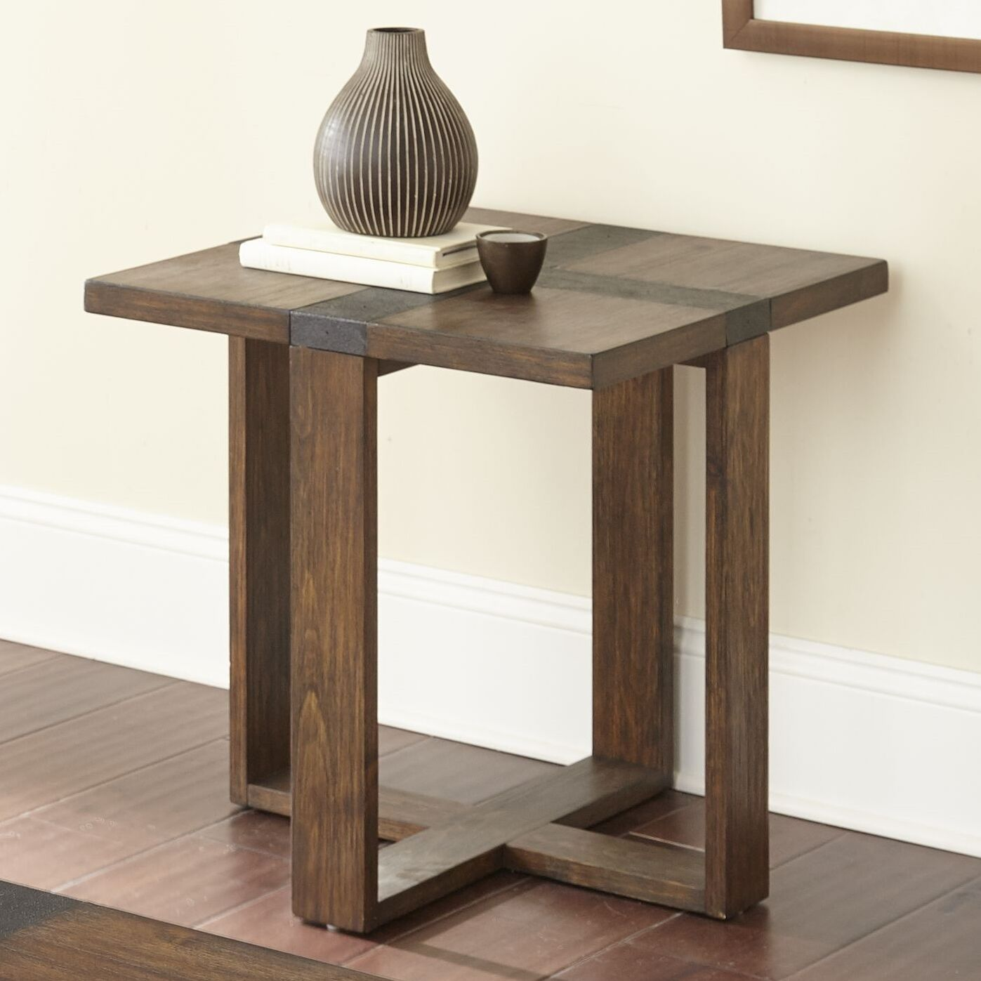Pine Mountain End Table