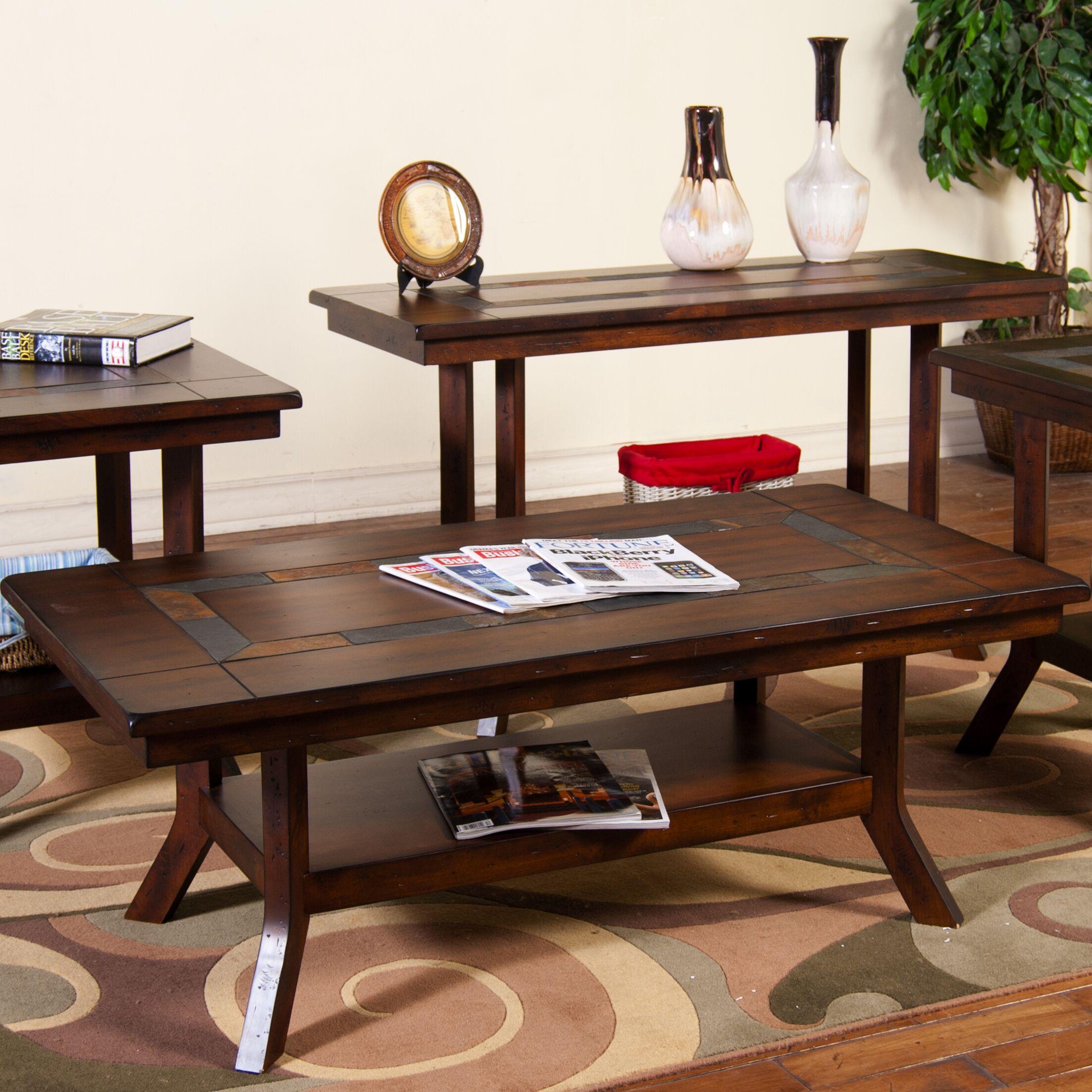 Fresno Coffee Table