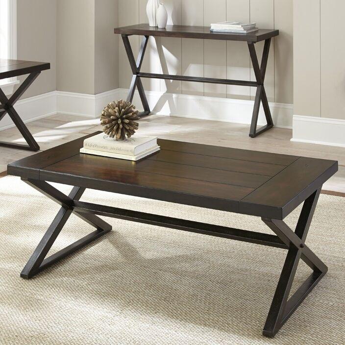 Remillard Coffee Table