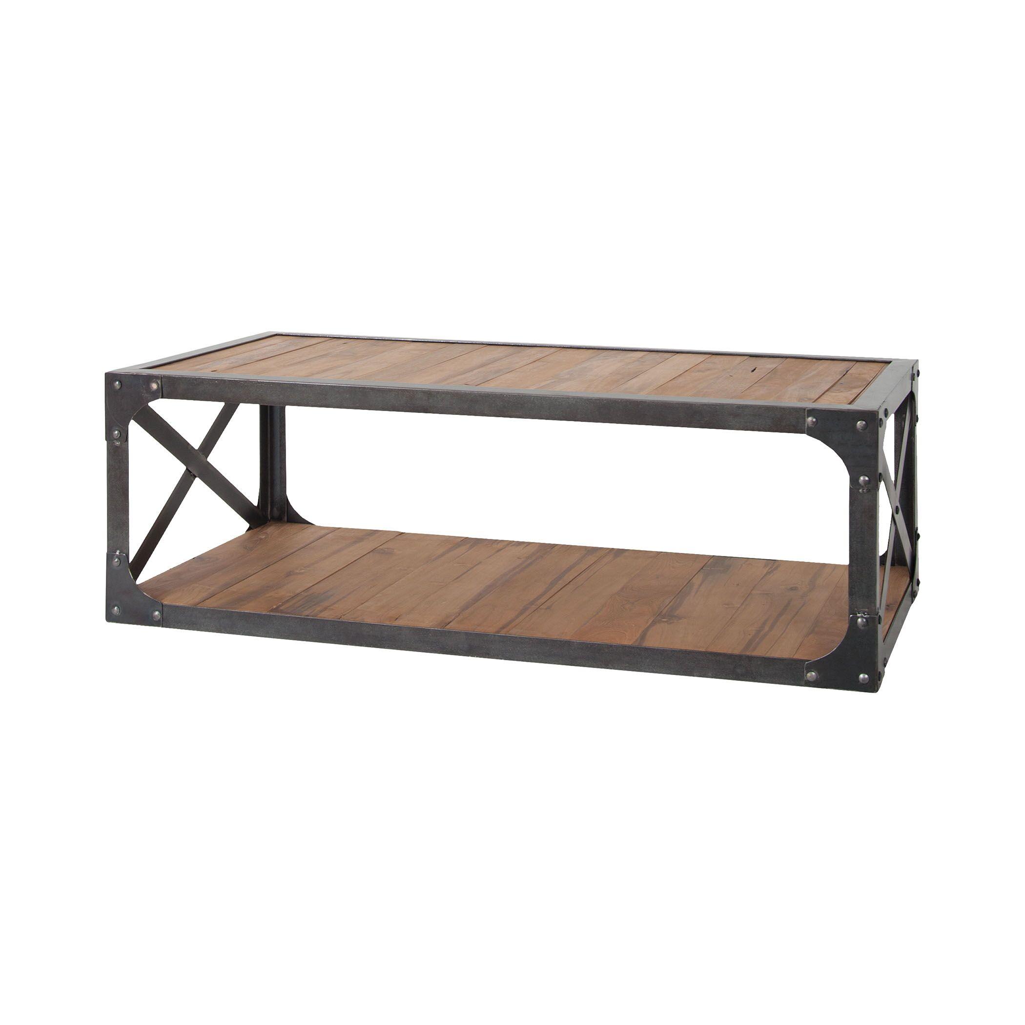 Everton Coffee Table