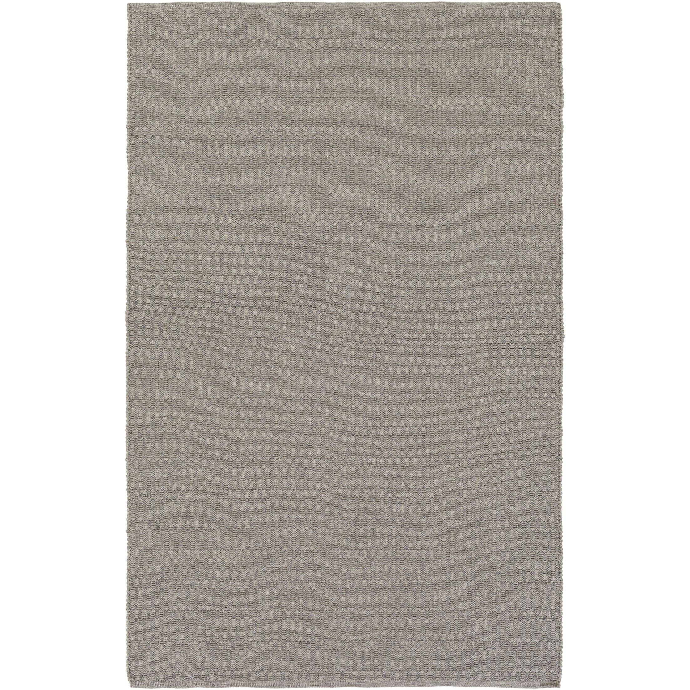 Ronald Hand-Woven Taupe Indoor/Outdoor Area Rug Rug Size: Rectangle 8' x 10'