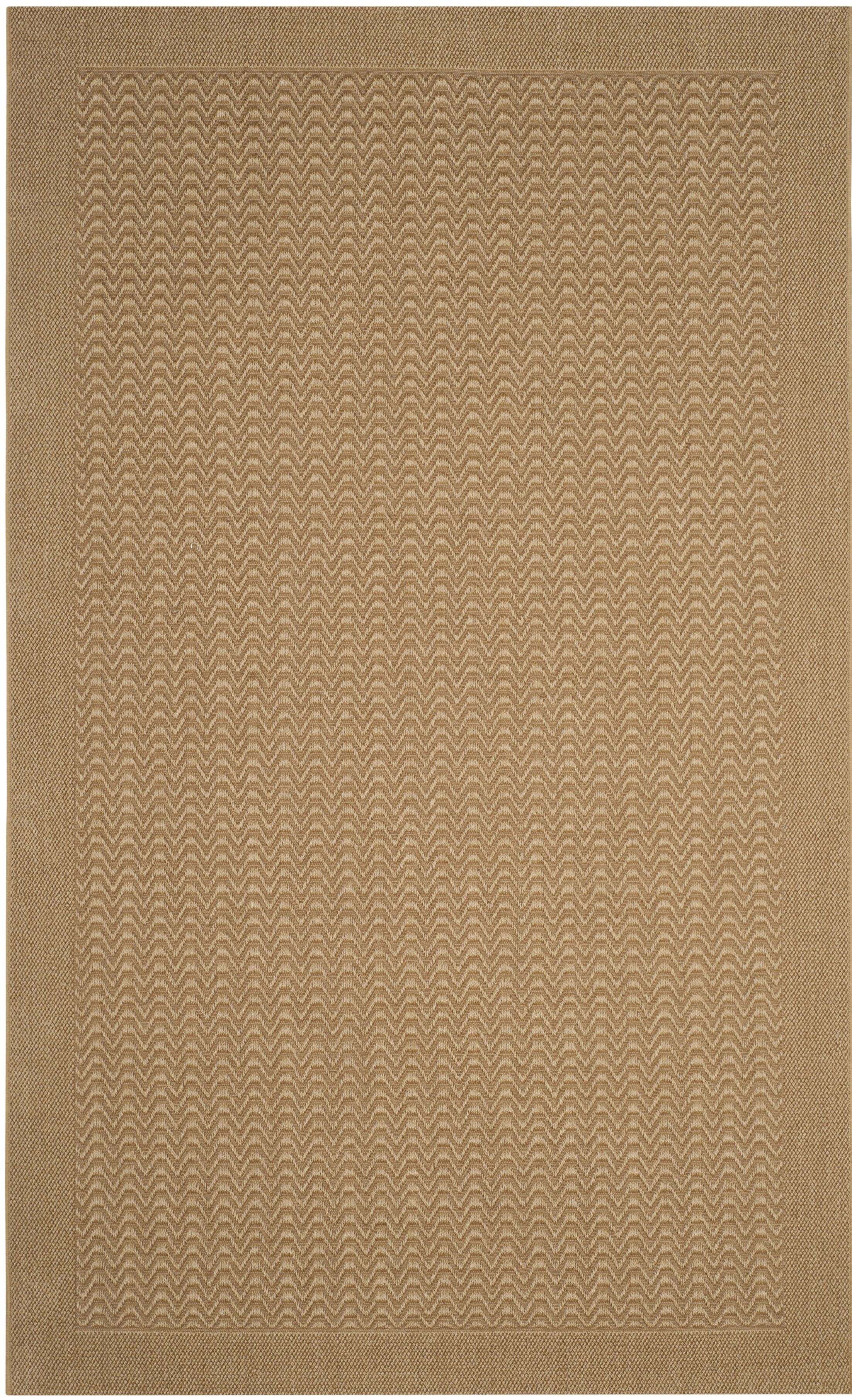 Ximena Brown Area Rug Rug Size: Runner 2' x 8'