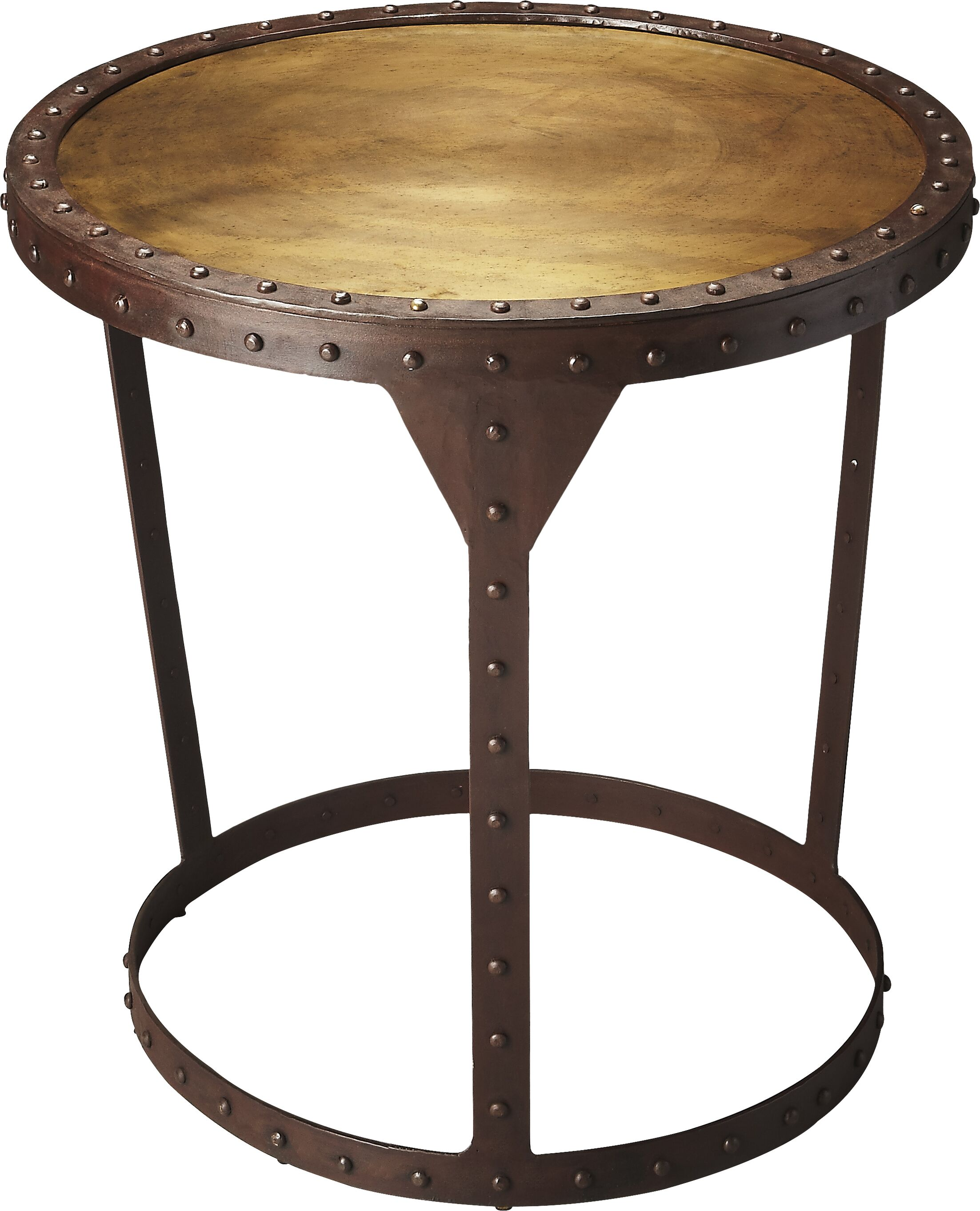 Wyrick End Table