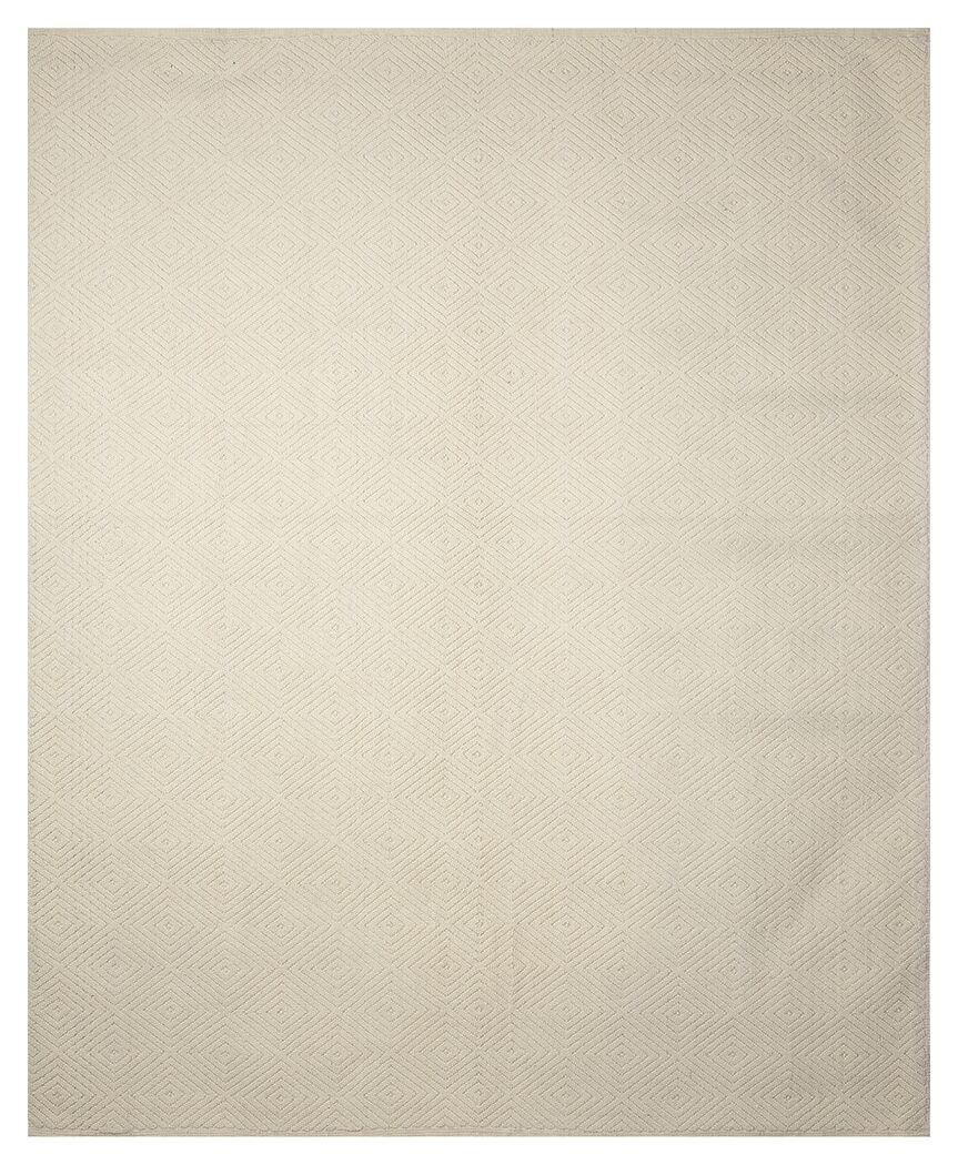 Boydton Ivory Area Rug Rug Size: 8' x 10'