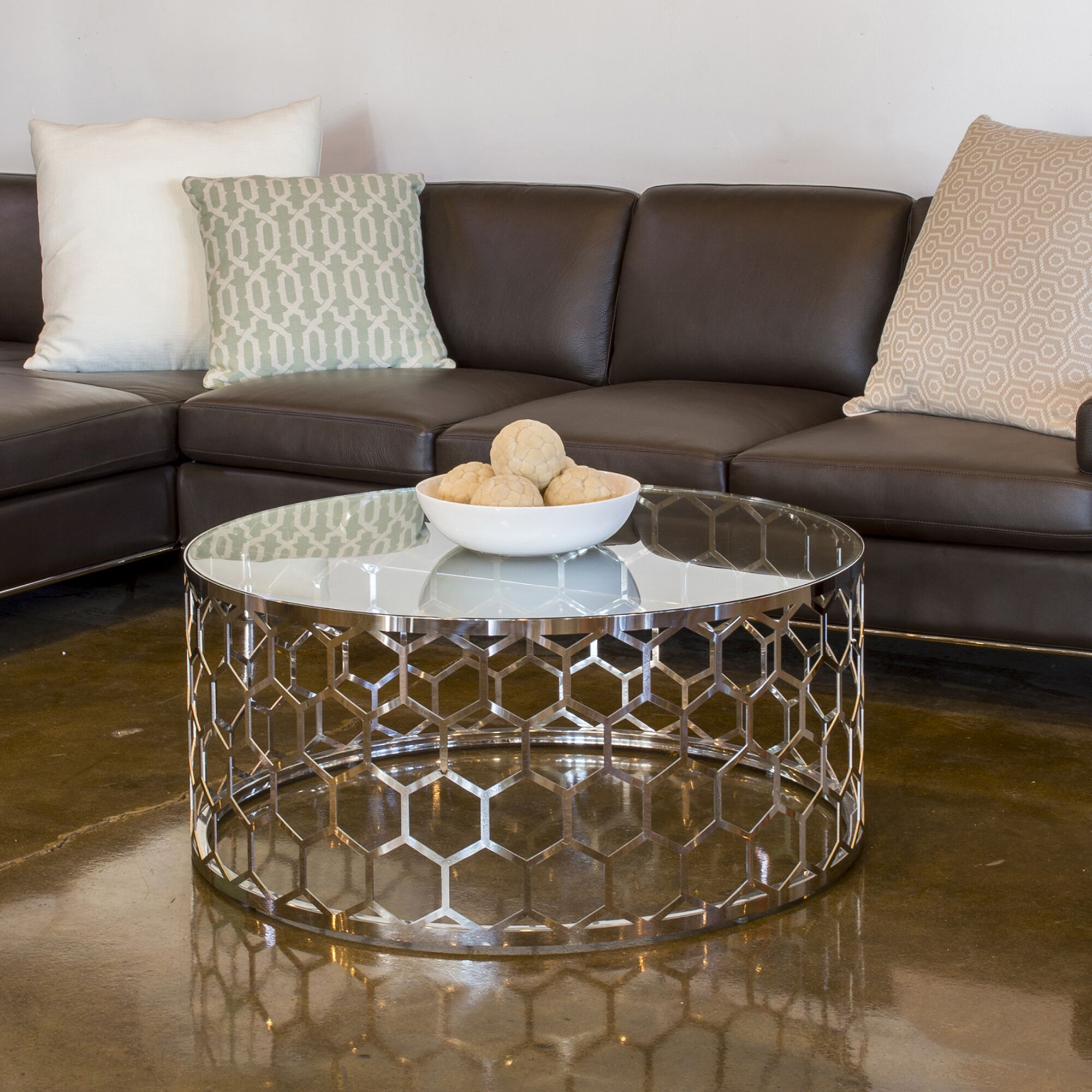 Bostic Coffee Table