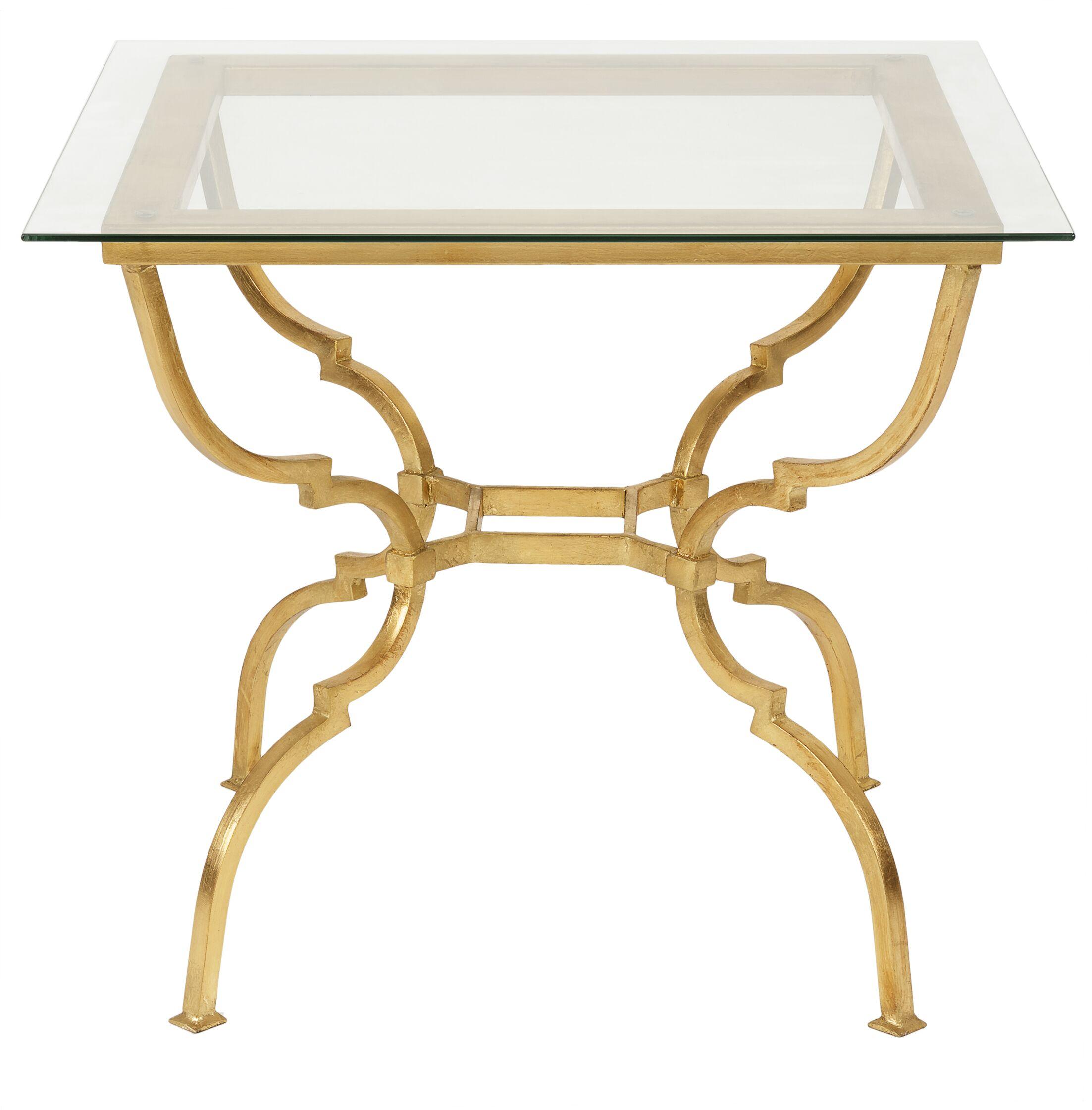 Reynaldo End Table