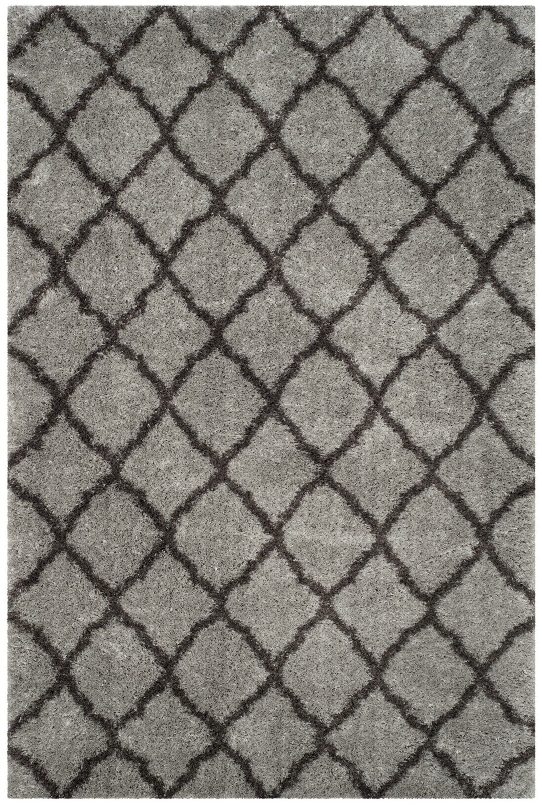 Trudie Area Rug Rug Size: Rectangle 9' x 12'