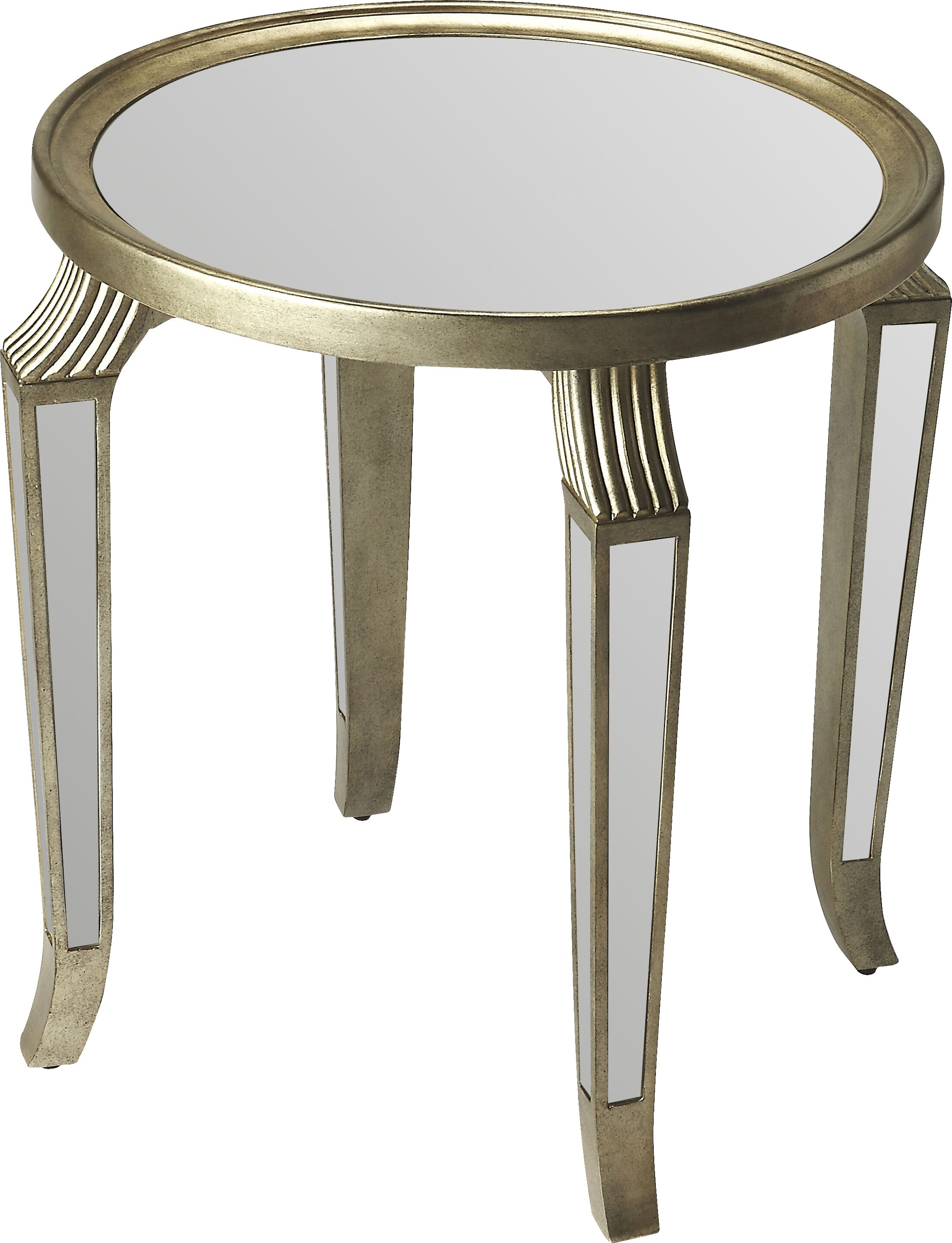 Schanz End Table