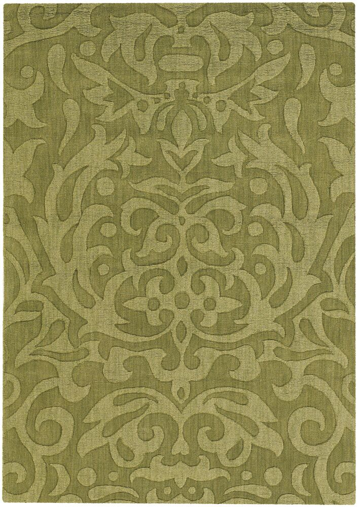 Kevinson Floral Rug Rug Size: 9' x 13'