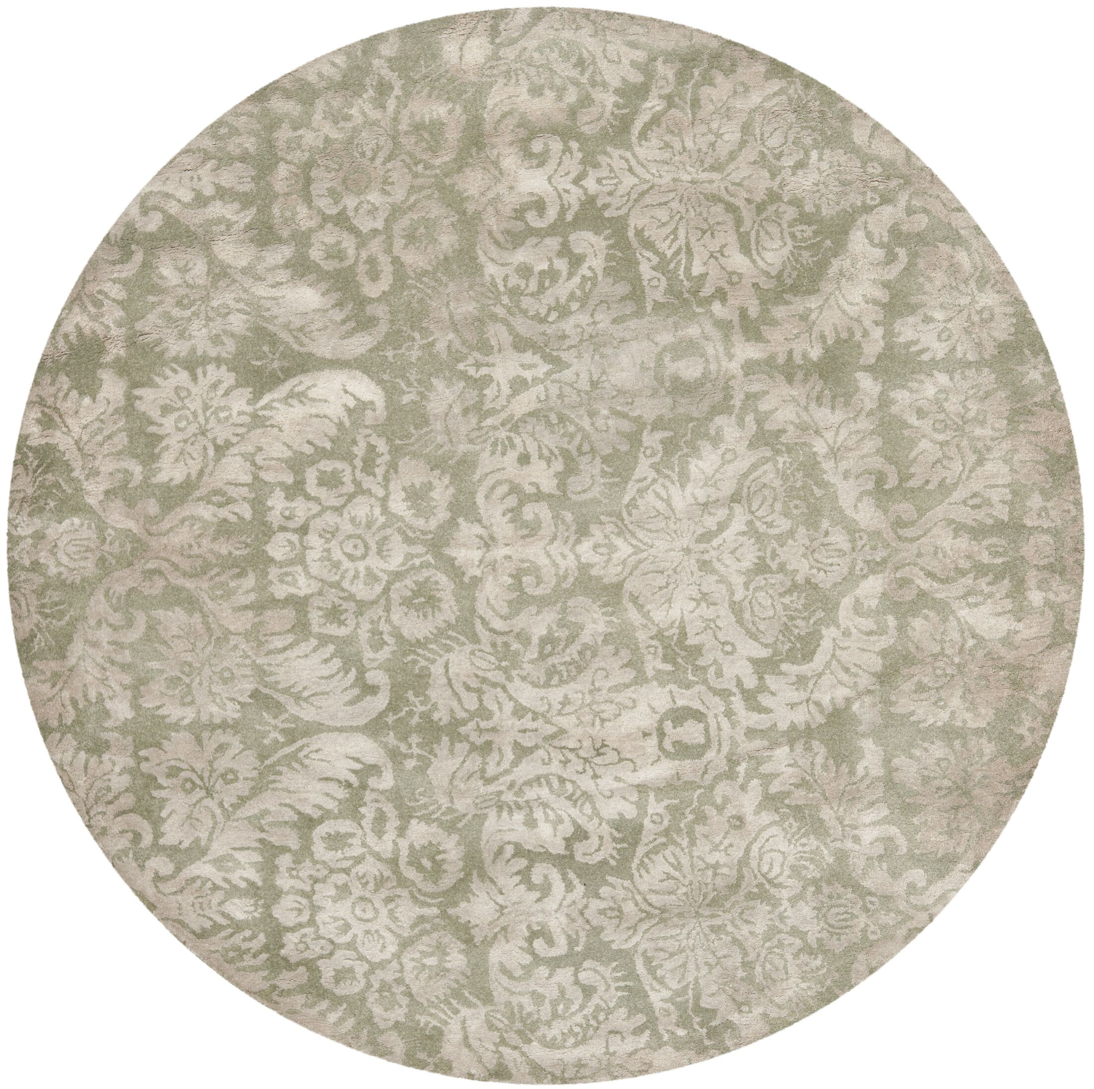Martha Stewart Sage Area Rug Rug Size: Rectangle 2'6