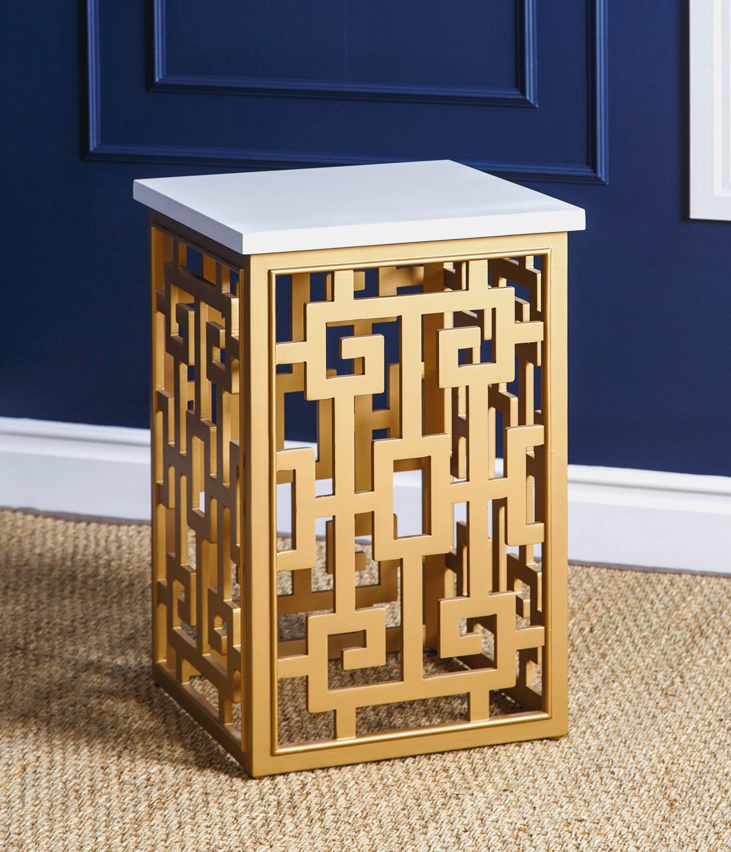 Grieco End Table